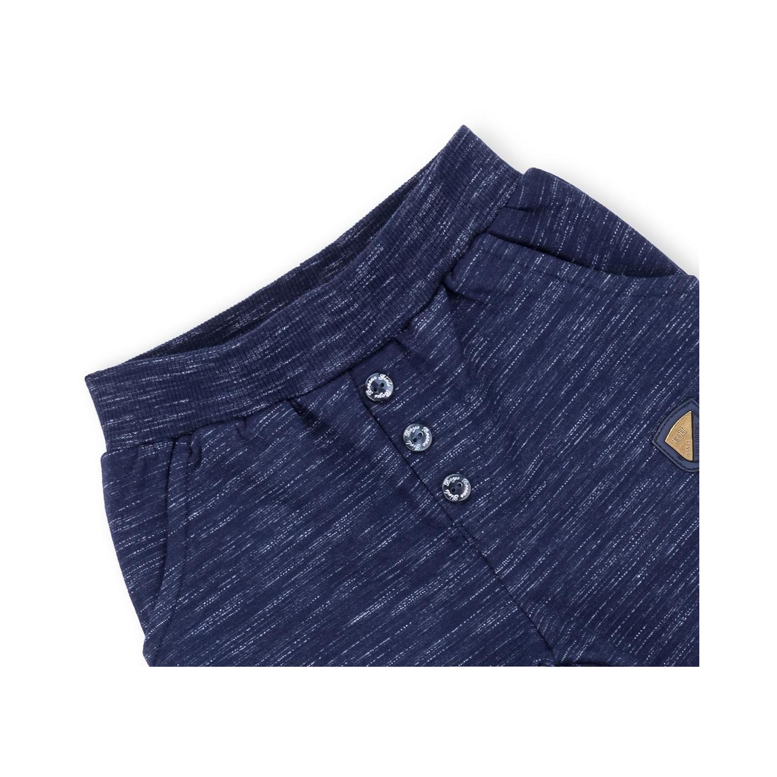 Штаны детские Breeze с карманами (8914-92B-blue) изображение 3