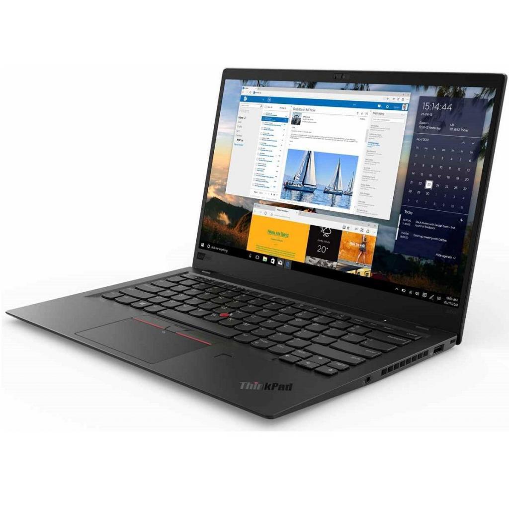 Ноутбук Lenovo ThinkPad X1 Carbon 6 (20KH006KRT) изображение 3