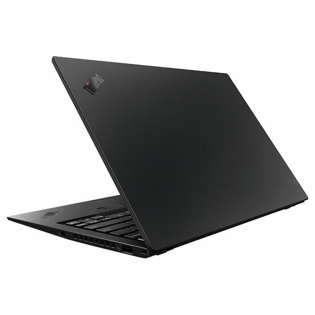 Ноутбук Lenovo ThinkPad X1 Carbon 6 (20KH006KRT) изображение 9