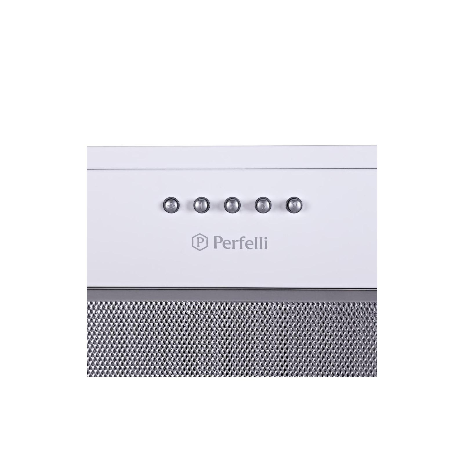 Вытяжка кухонная PERFELLI BI 6512 A 1000 W LED изображение 4