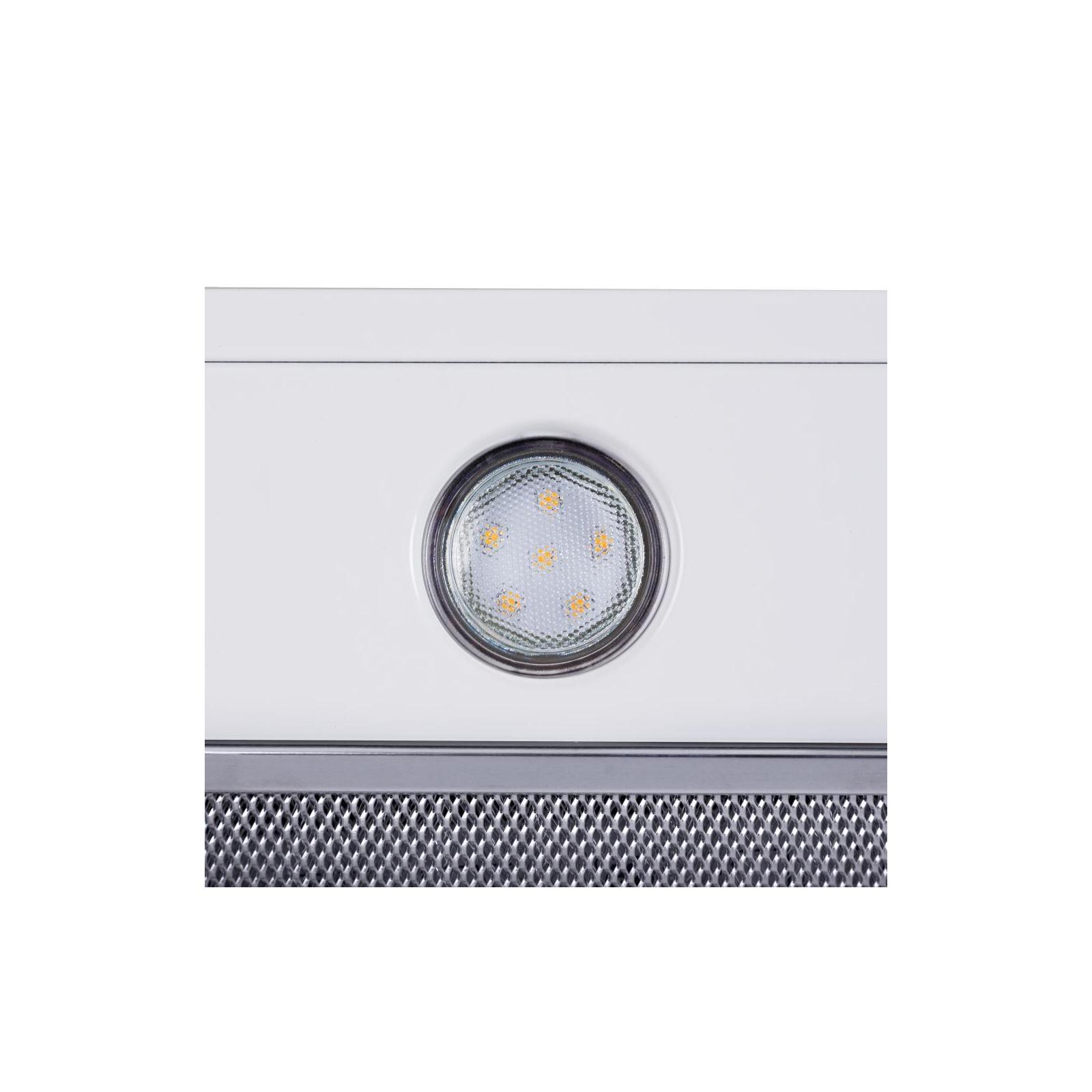 Вытяжка кухонная PERFELLI BI 6512 A 1000 W LED изображение 5