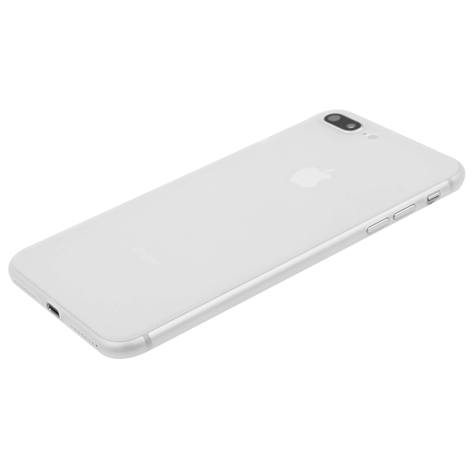 Чехол для моб. телефона MakeFuture PP/Ice Case для Apple iPhone 8 Plus White (MCI-AI8PW) изображение 3