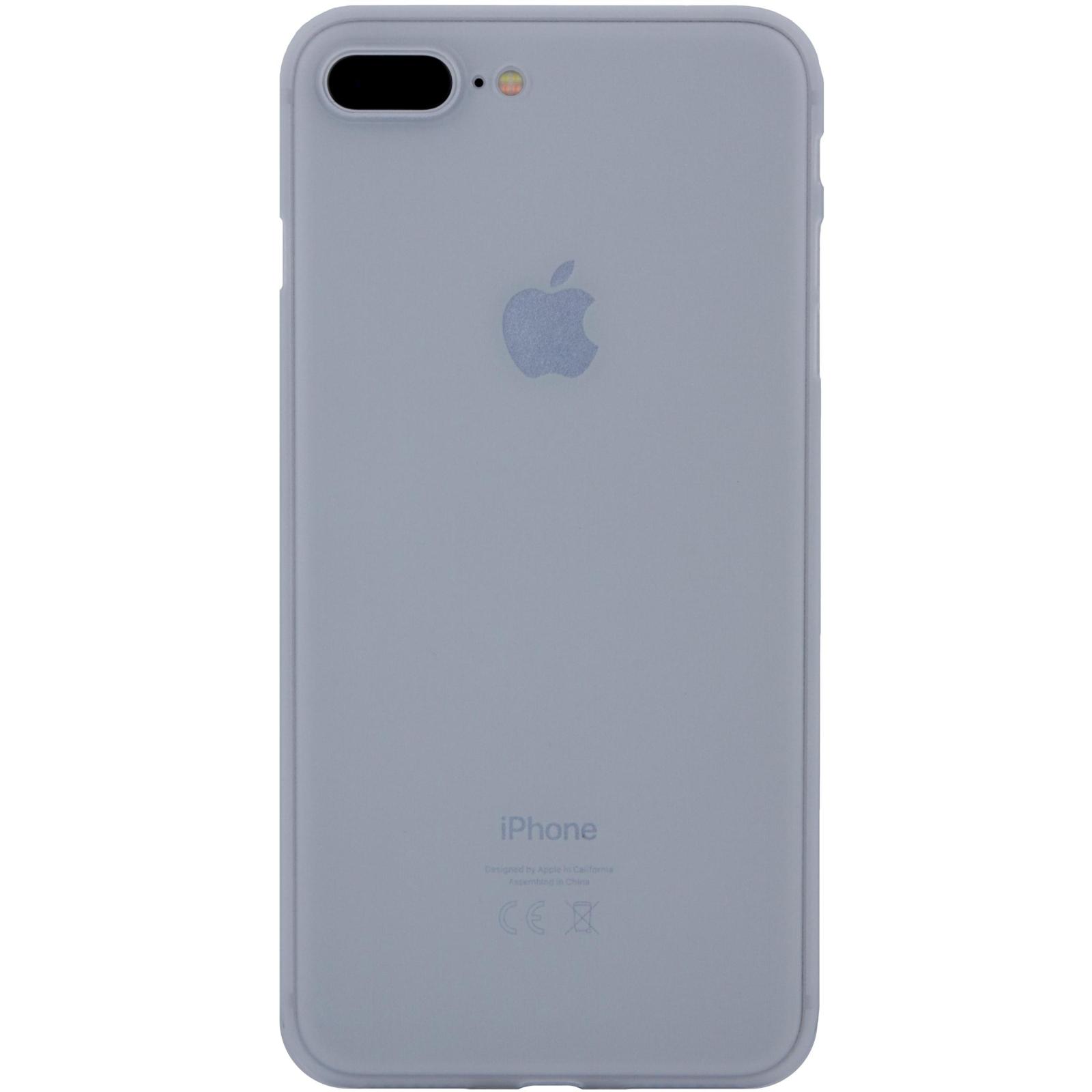 Чехол для моб. телефона MakeFuture PP/Ice Case для Apple iPhone 8 Plus White (MCI-AI8PW)