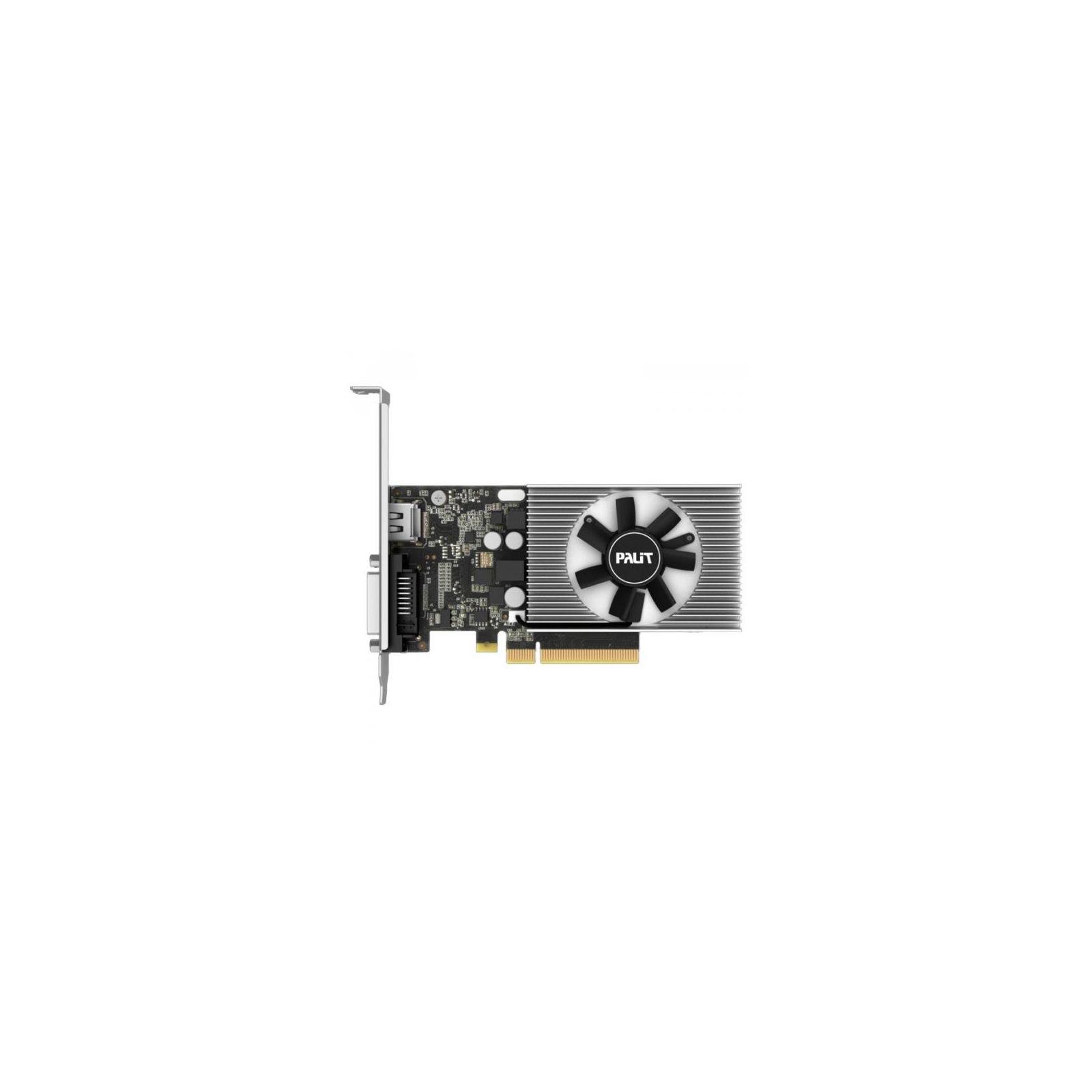 Видеокарта GeForce GT1030 2048Mb PALIT (NEC103000646-1082F) изображение 2