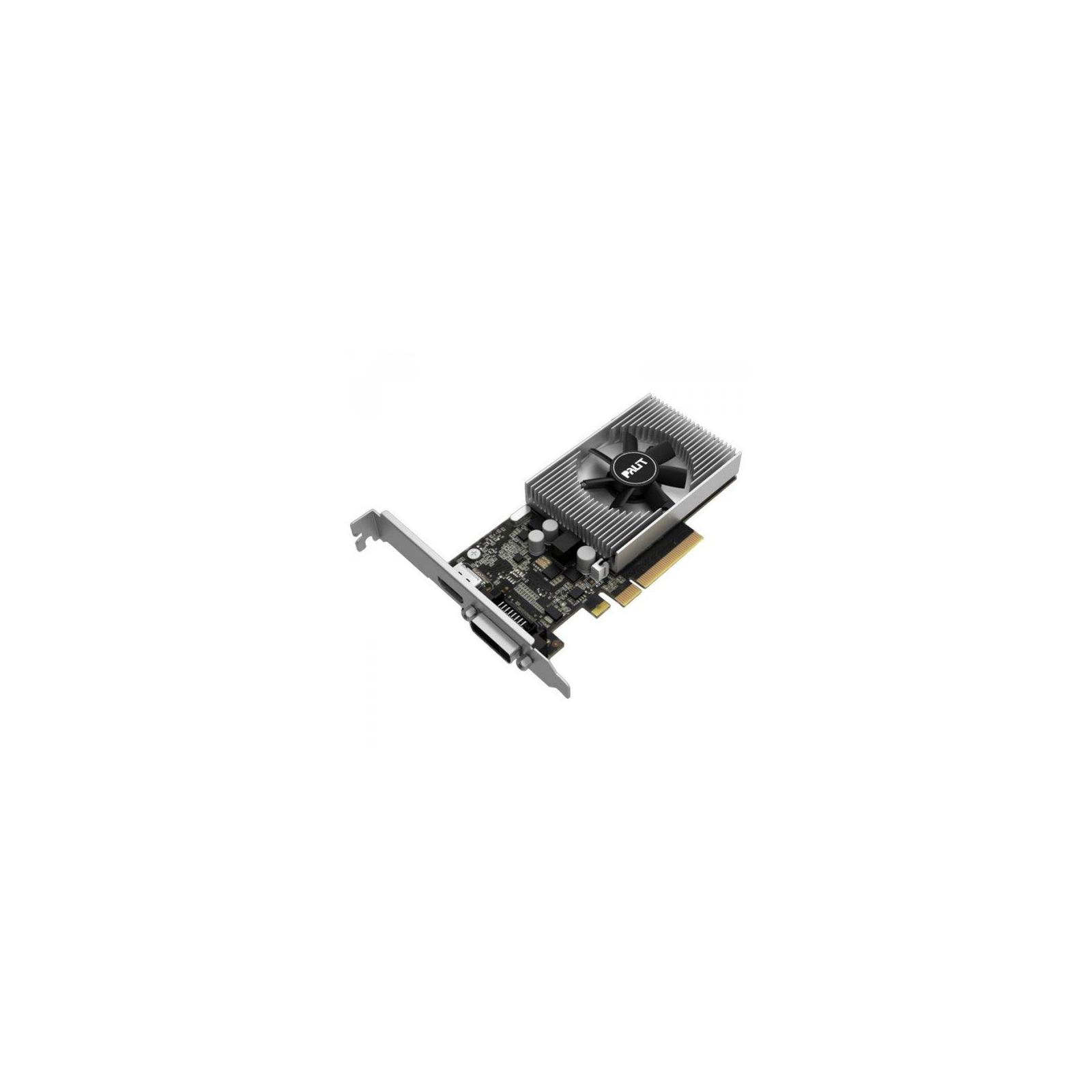 Видеокарта GeForce GT1030 2048Mb PALIT (NEC103000646-1082F) изображение 3