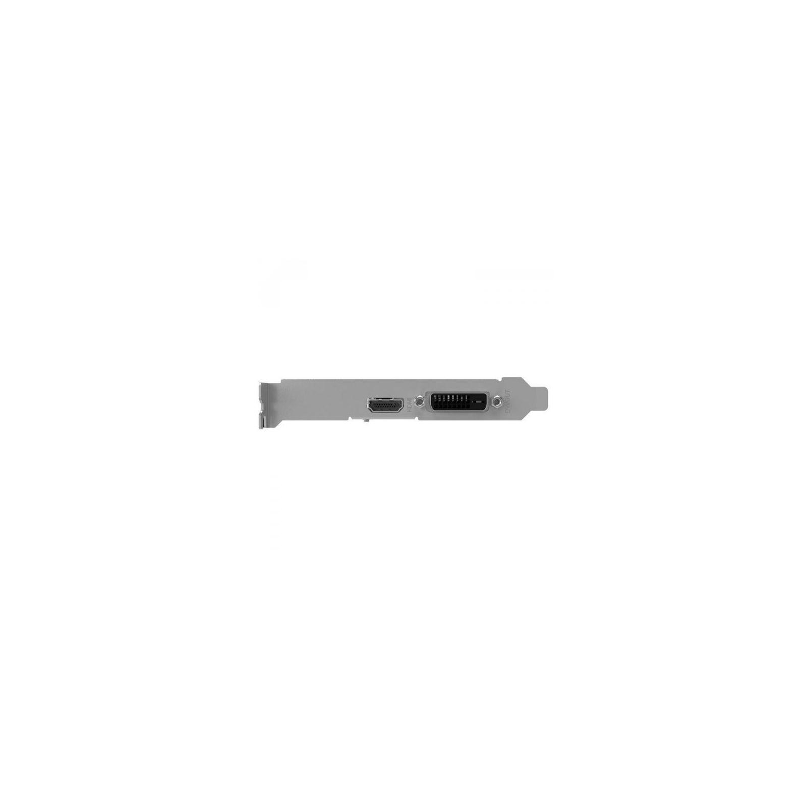 Видеокарта GeForce GT1030 2048Mb PALIT (NEC103000646-1082F) изображение 4