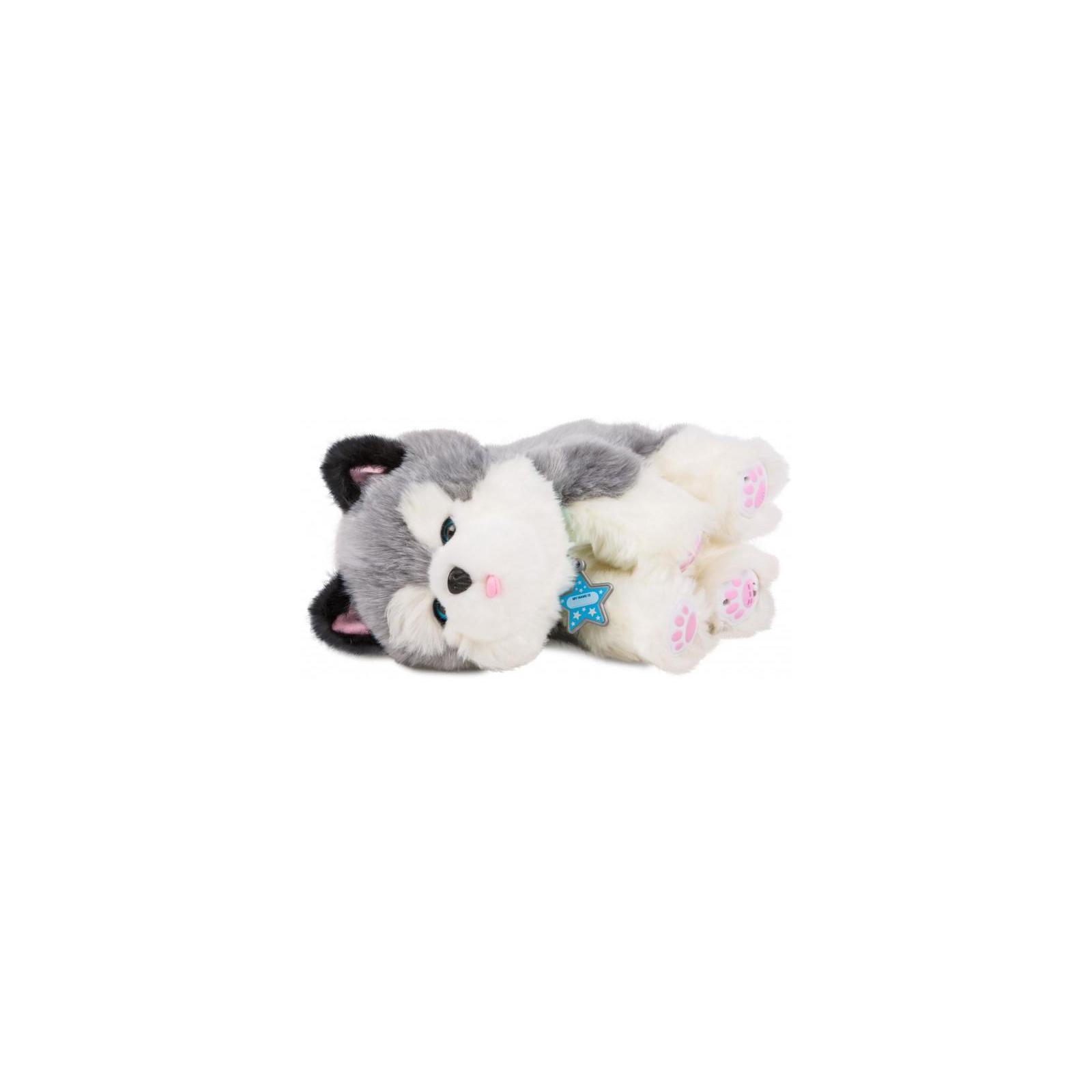 Интерактивная игрушка Moose Little Live Pets Ласковый щенок хаски Фрости (28278) изображение 3