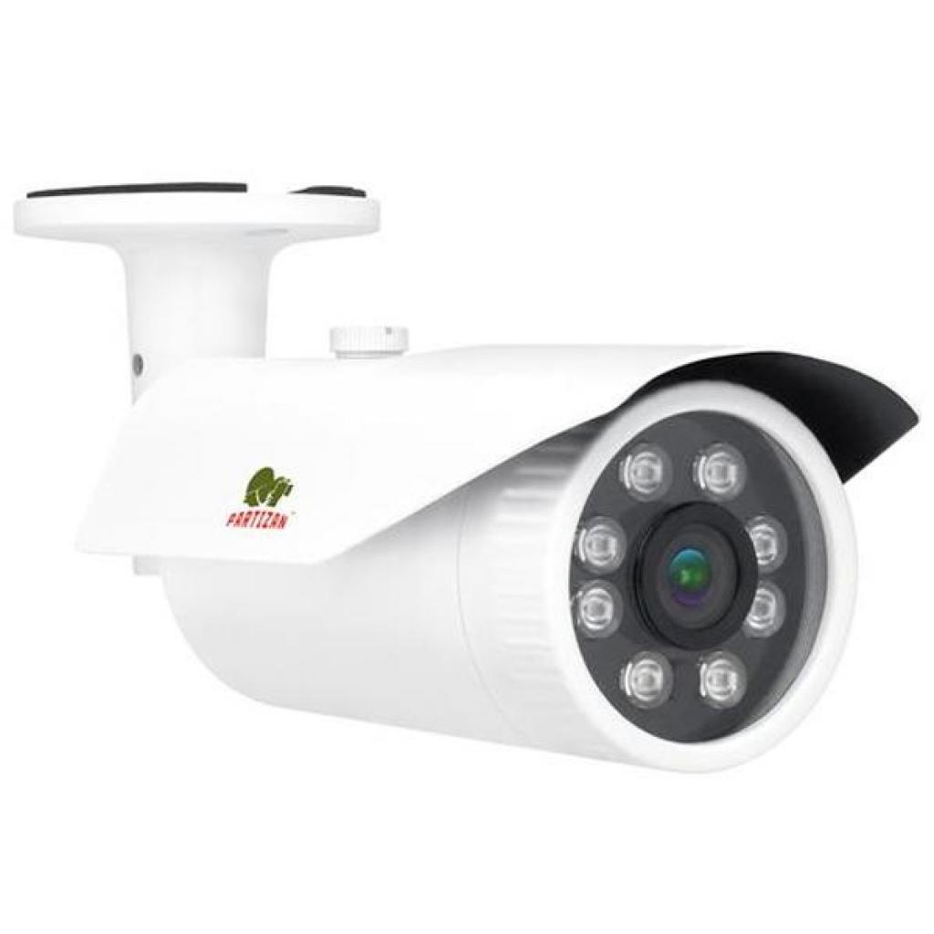 Камера видеонаблюдения Partizan IPO-VF2LP POE v1.2 (81493)