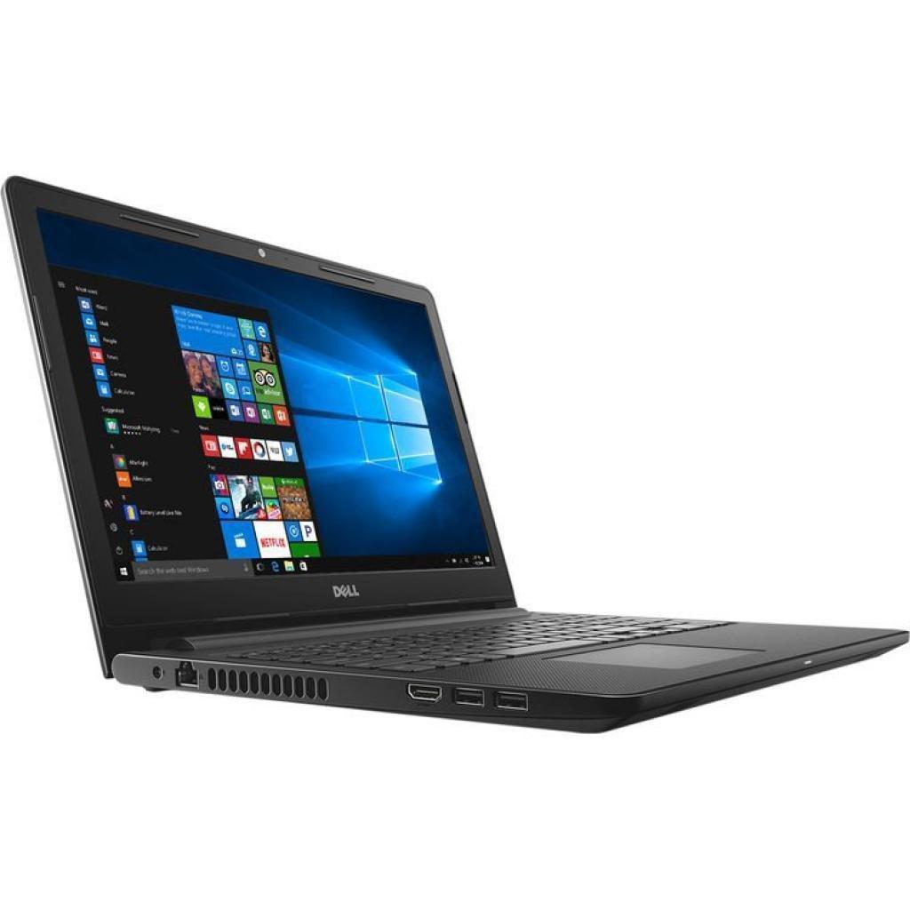 Ноутбук Dell Inspiron 3576 (35Fi34H1R5M-WBK) изображение 2