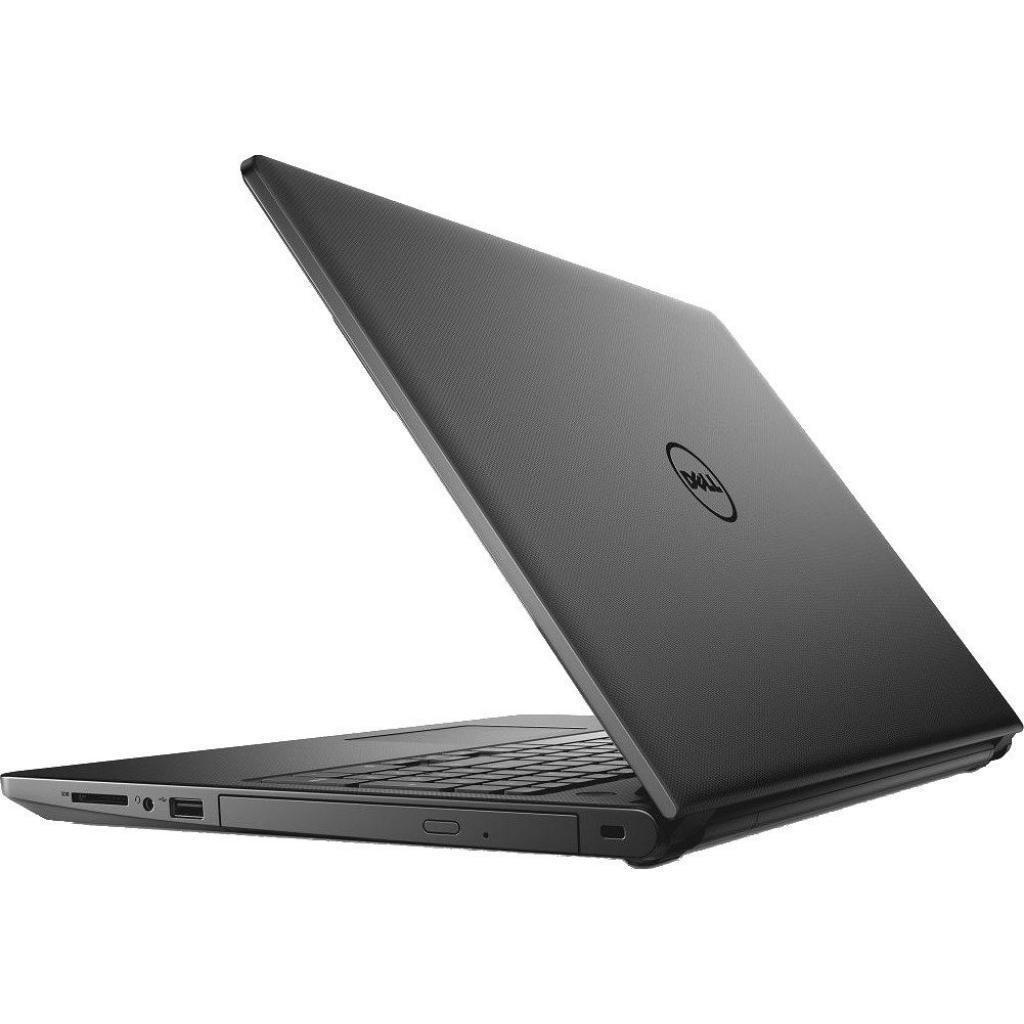 Ноутбук Dell Inspiron 3576 (35Fi34H1R5M-WBK) изображение 7