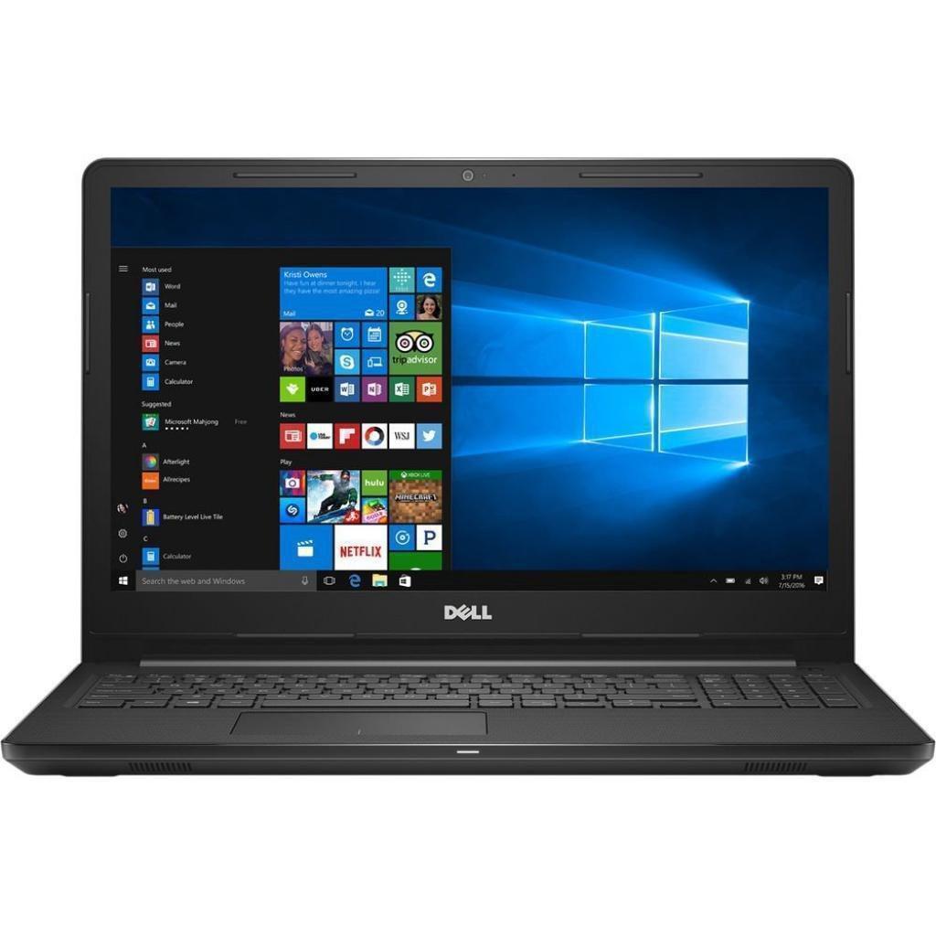 Ноутбук Dell Inspiron 3576 (35Fi34H1R5M-WBK)
