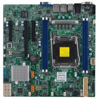 Серверная МП Supermicro X11SRM-VF