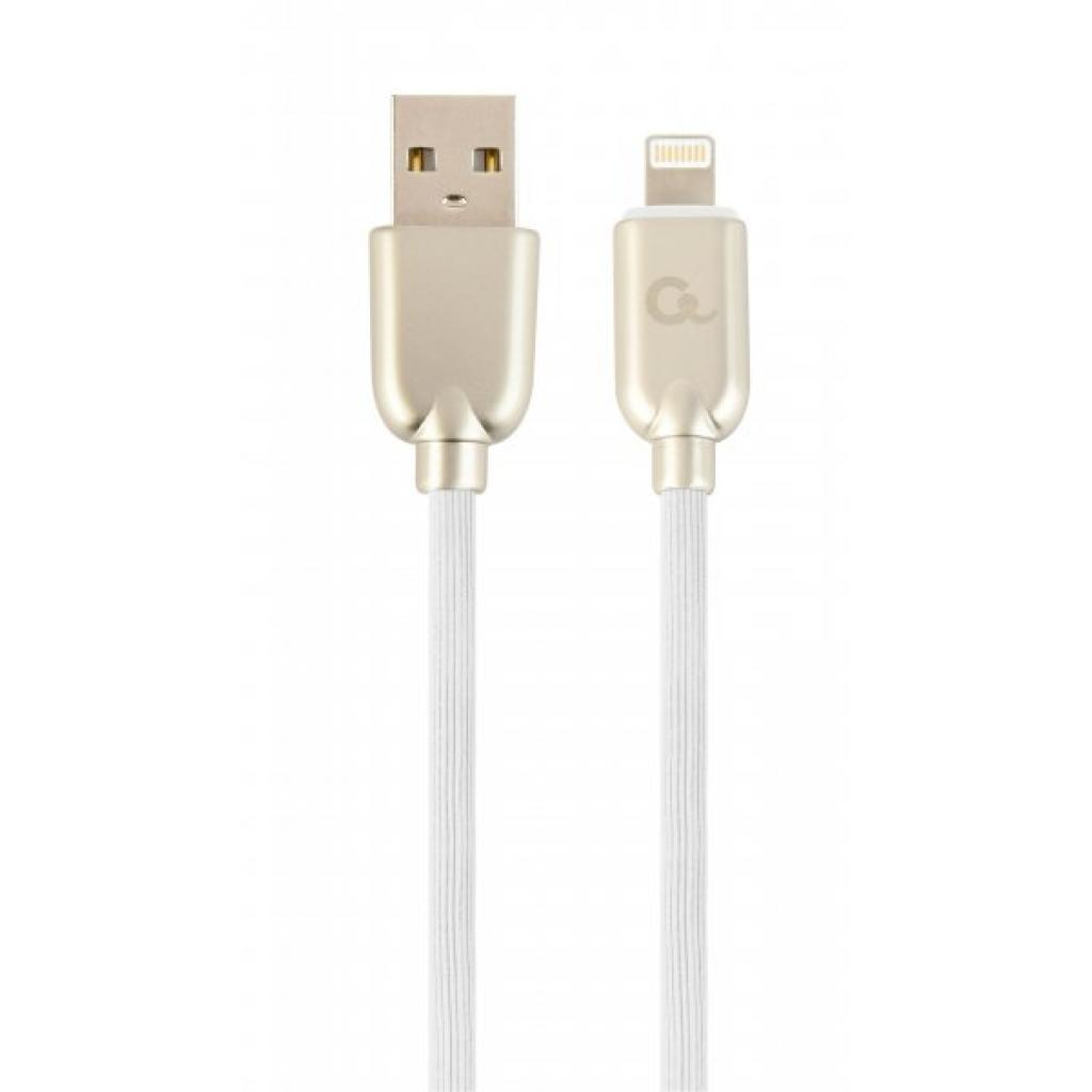 Дата кабель USB 2.0 AM to Lightning 1.0m Cablexpert (CC-USB2R-AMLM-1M)