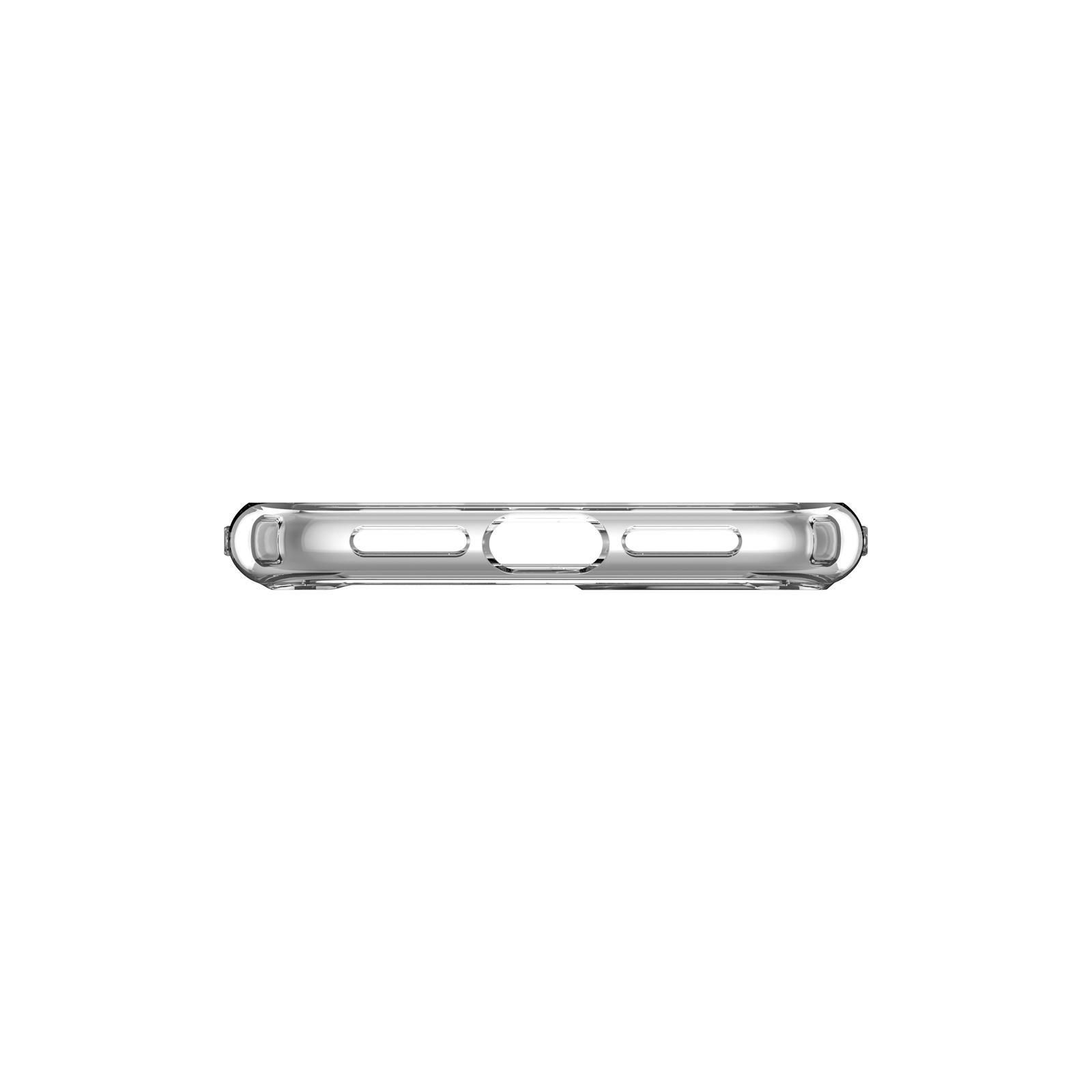 Чехол для моб. телефона Spigen iPhone 11 Crystal Hybrid, Crystal Clear (076CS27086) изображение 6