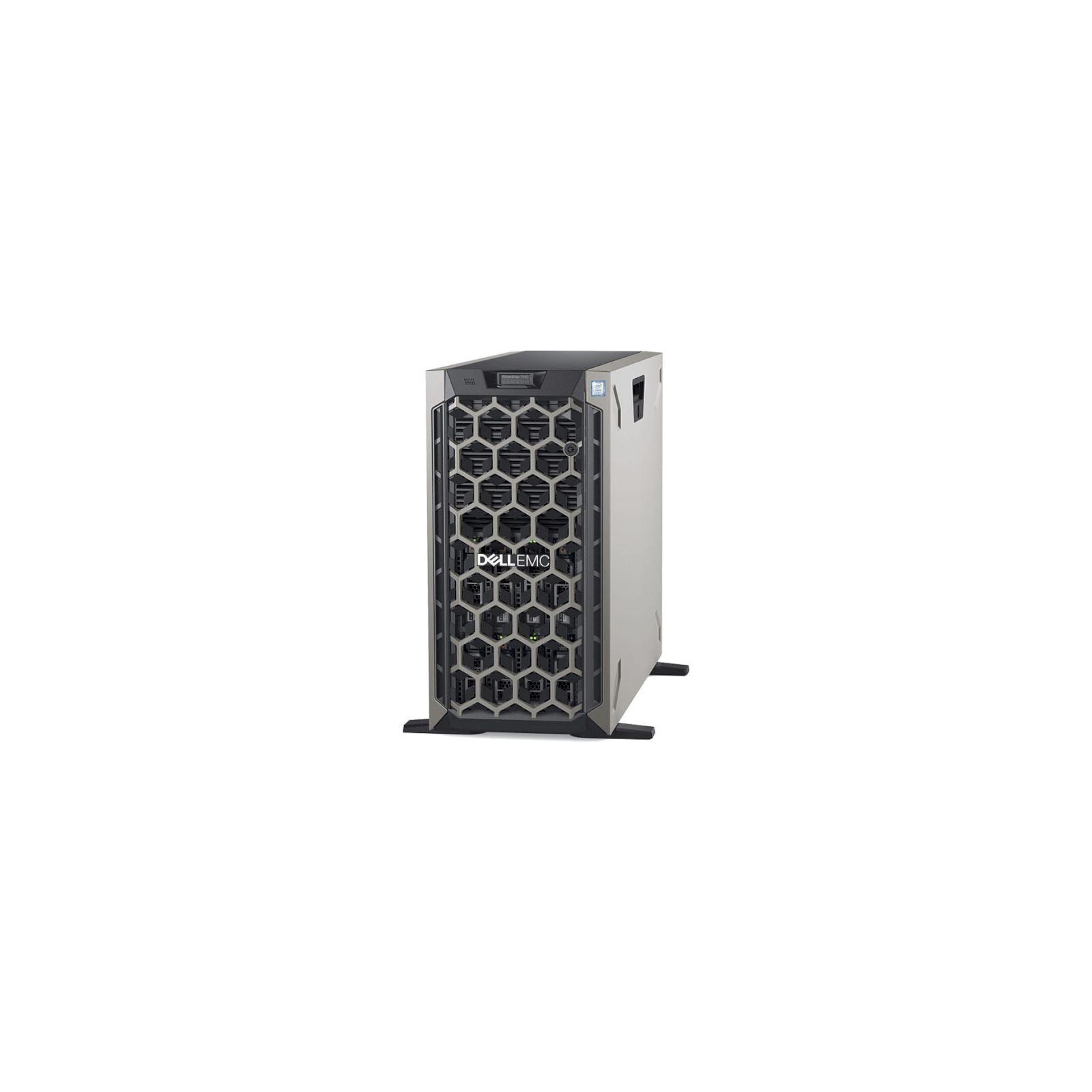 Сервер Dell PE T440 (PET440CEE02-N-08)