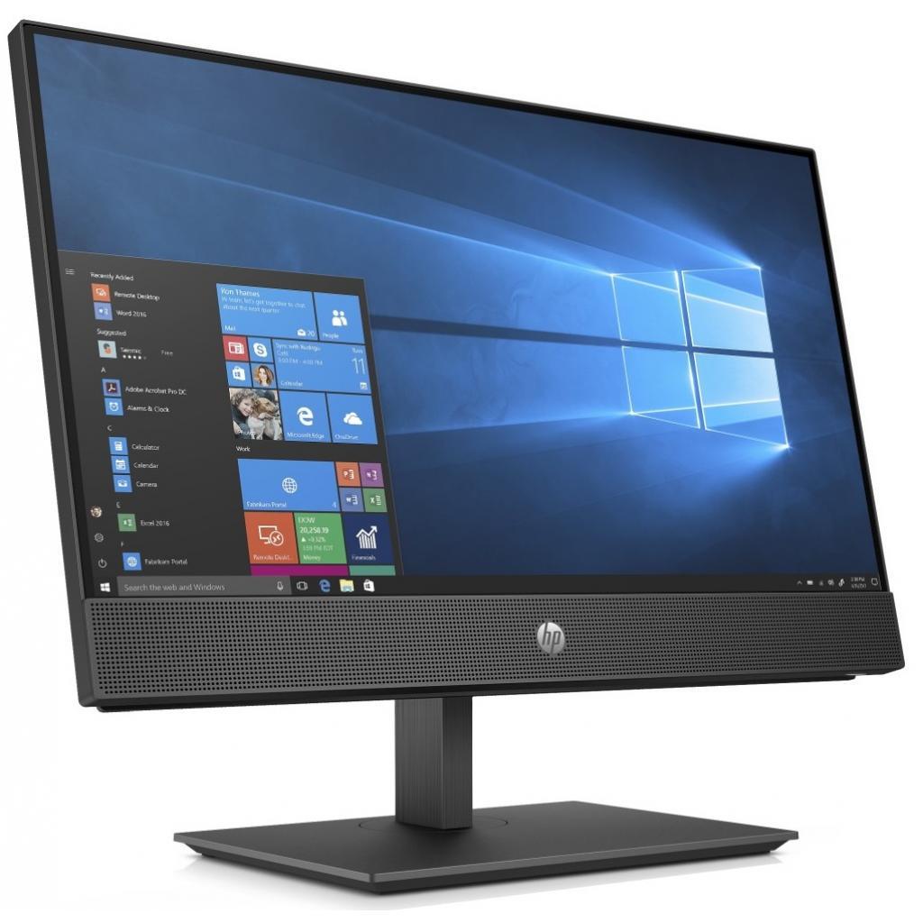 Компьютер HP ProOne 600 G4 / i3-8100 (3DQ54AV) изображение 2