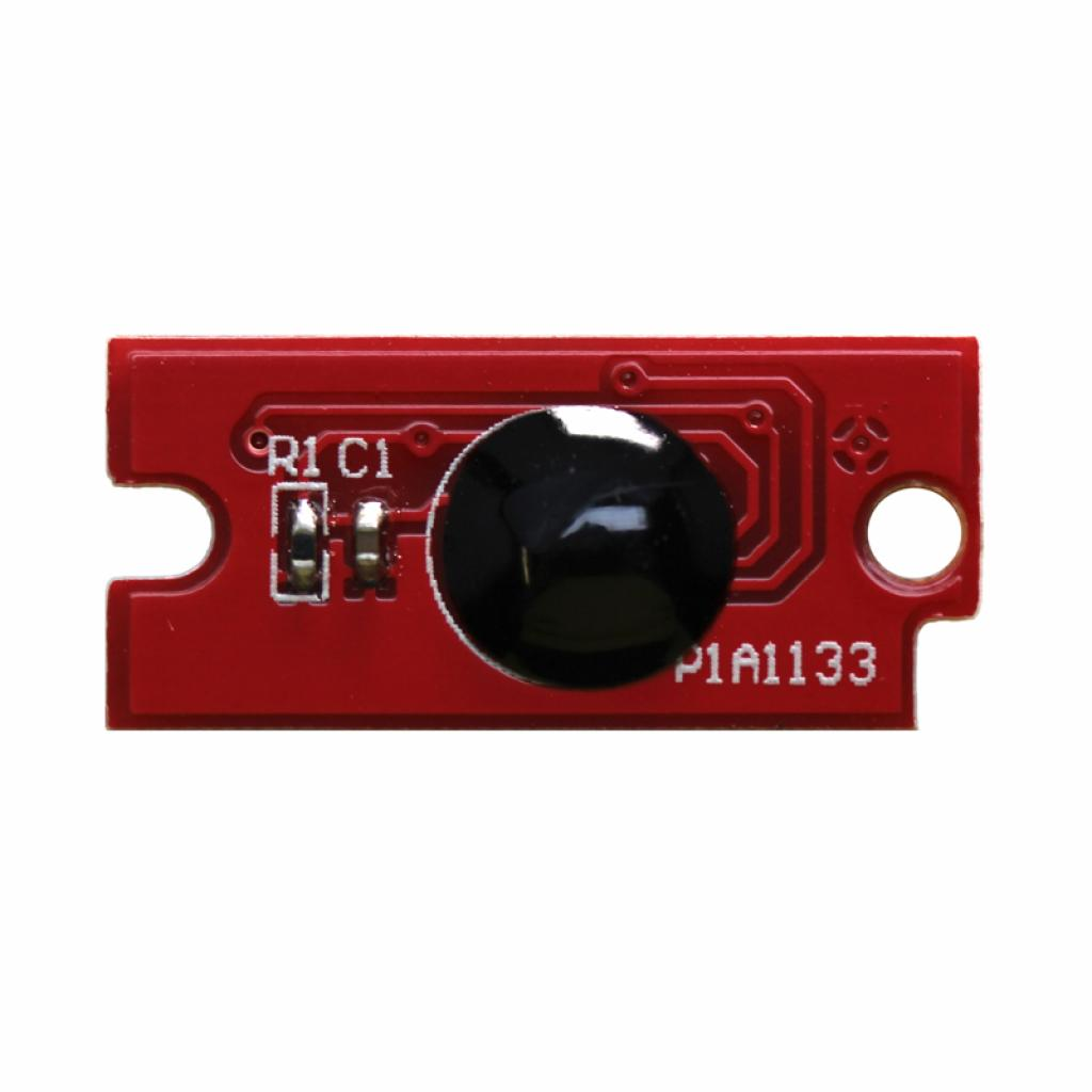 Чип для картриджа EpsonAcuLaser C1750 (C13S050612) 1.4k magenta Static Control (EPS1750CP-HYM)