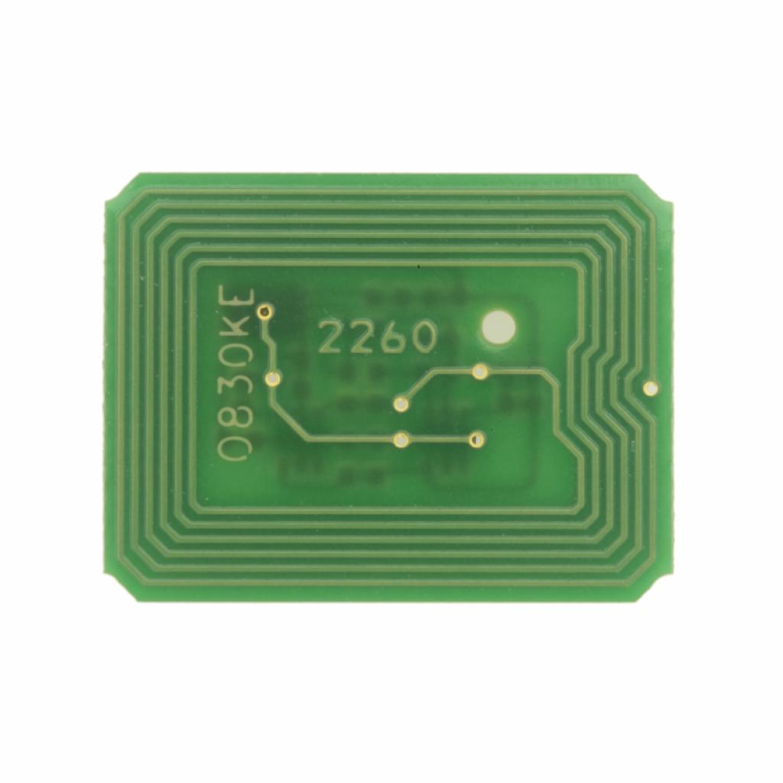 Чип для картриджа Oki C830 (44059106) (EU/AU/IS/RU) 8k magenta Static Control (OKI830CP-MAEU)