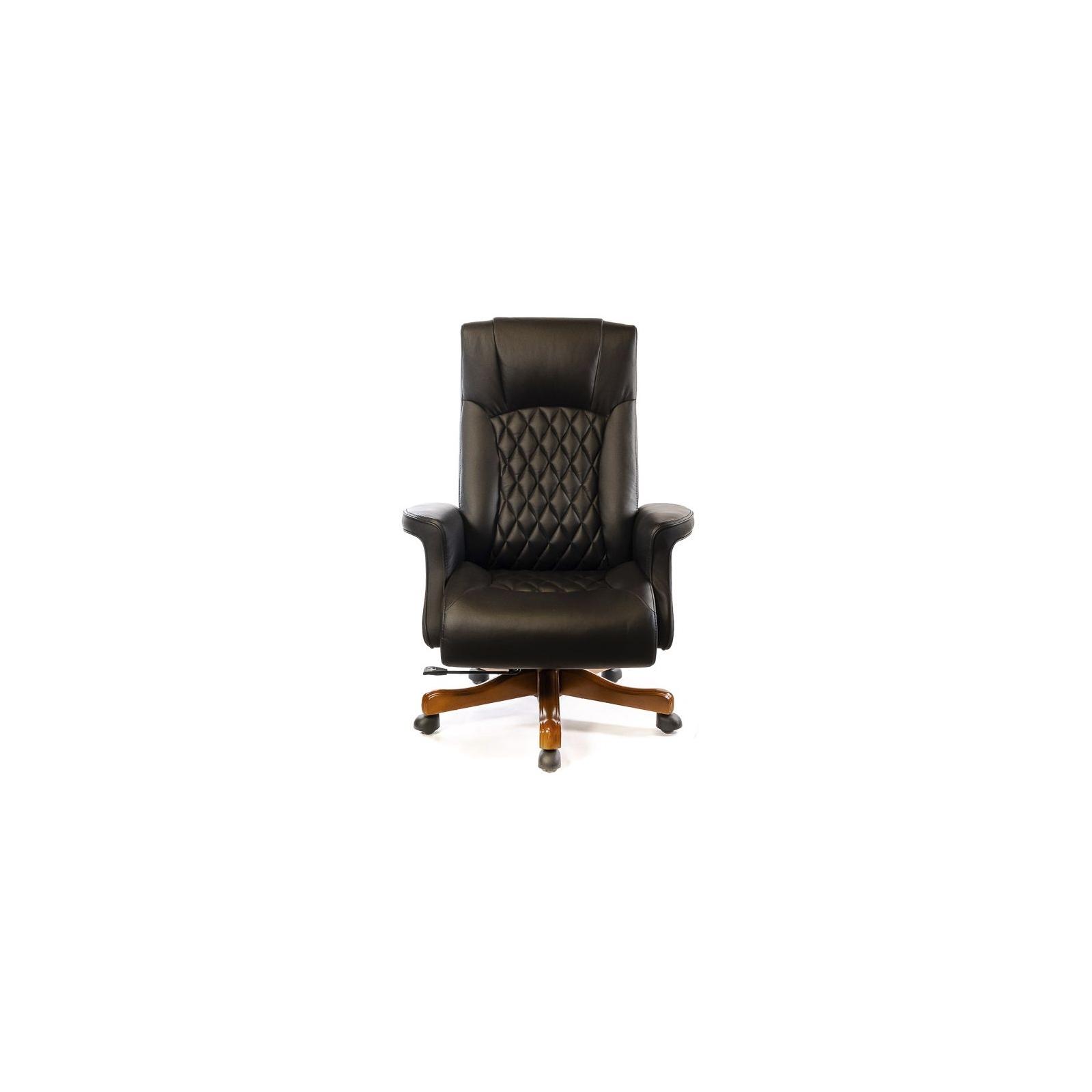 Офисное кресло Аклас Франсуа EX D-Tilt Черное (12032) изображение 2