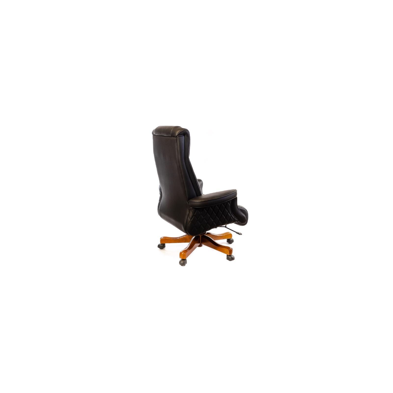 Офисное кресло Аклас Франсуа EX D-Tilt Черное (12032) изображение 4