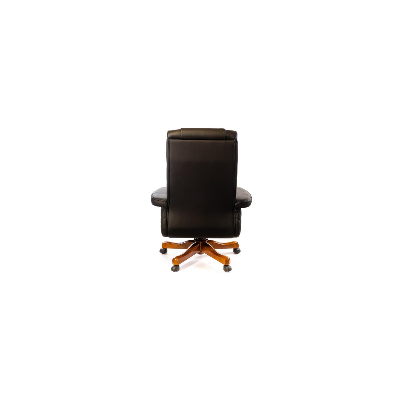 Офисное кресло Аклас Франсуа EX D-Tilt Черное (12032) изображение 5