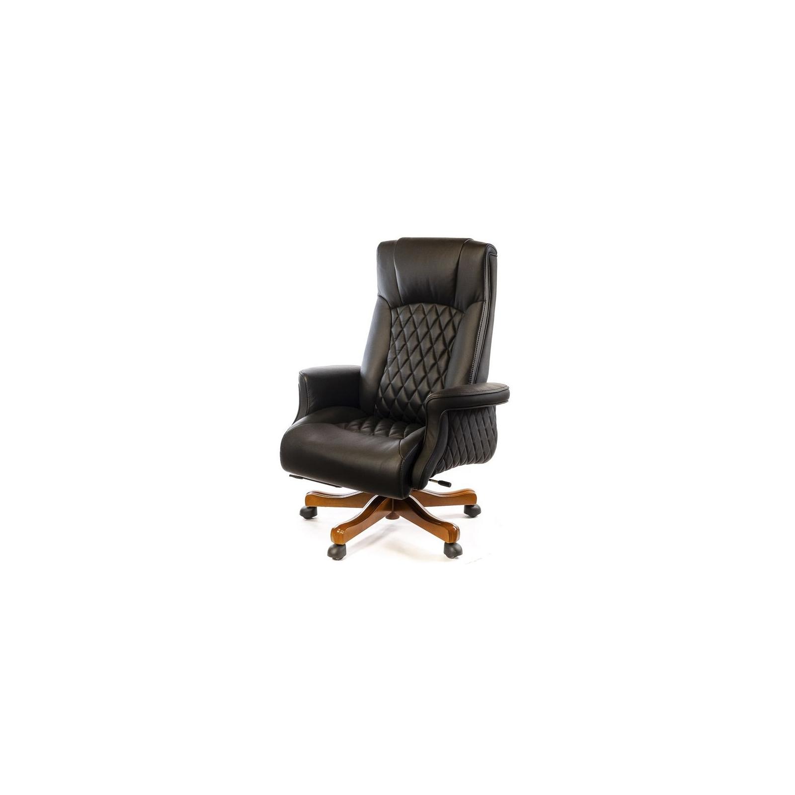Офисное кресло Аклас Франсуа EX D-Tilt Черное (12032)