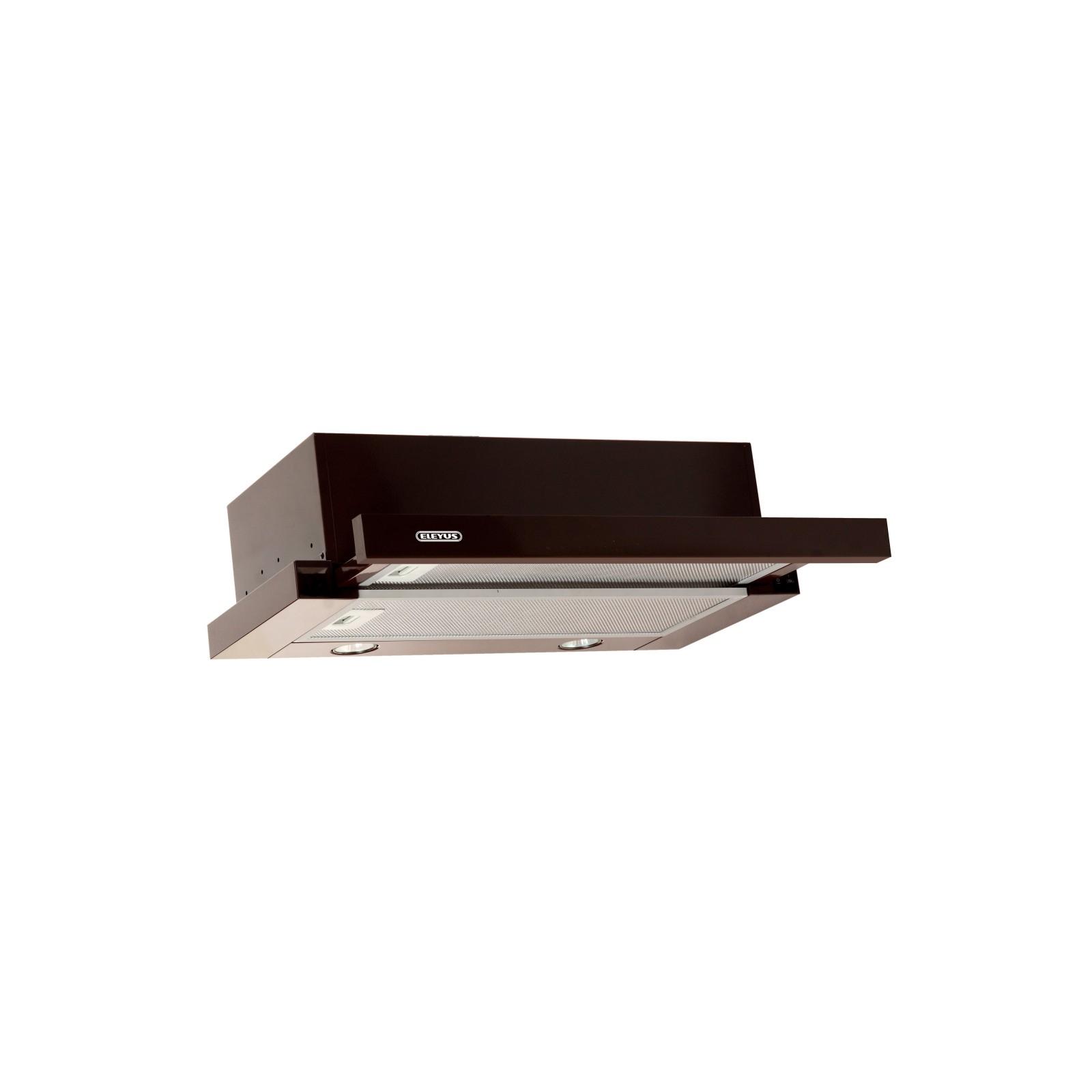 Вытяжка кухонная Eleyus Cyclon 700 50 IS+GR изображение 2
