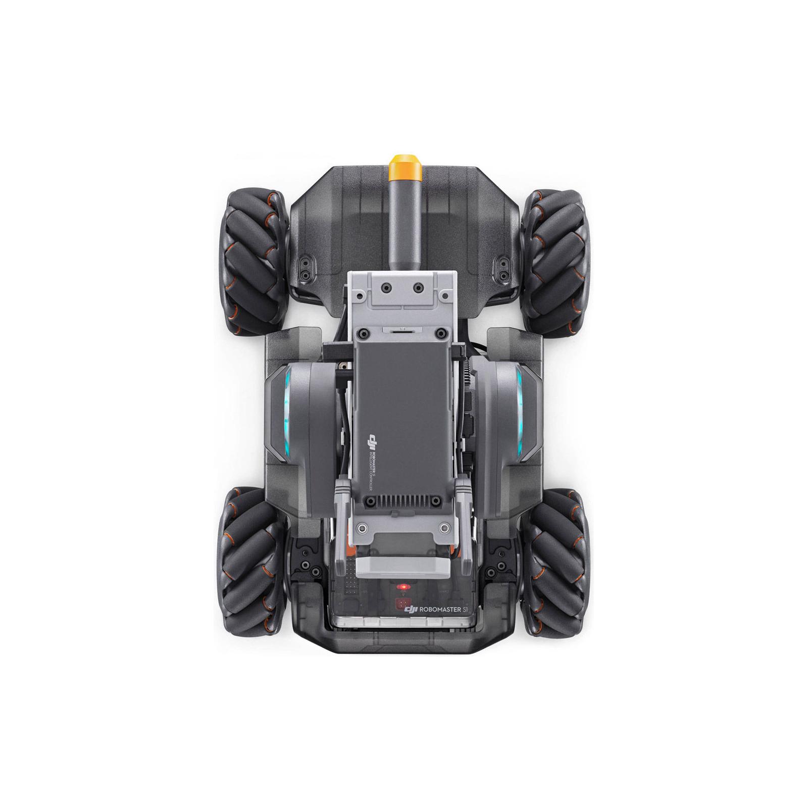Робот DJI RoboMaster S1 (CP.RM.00000114.01) изображение 10