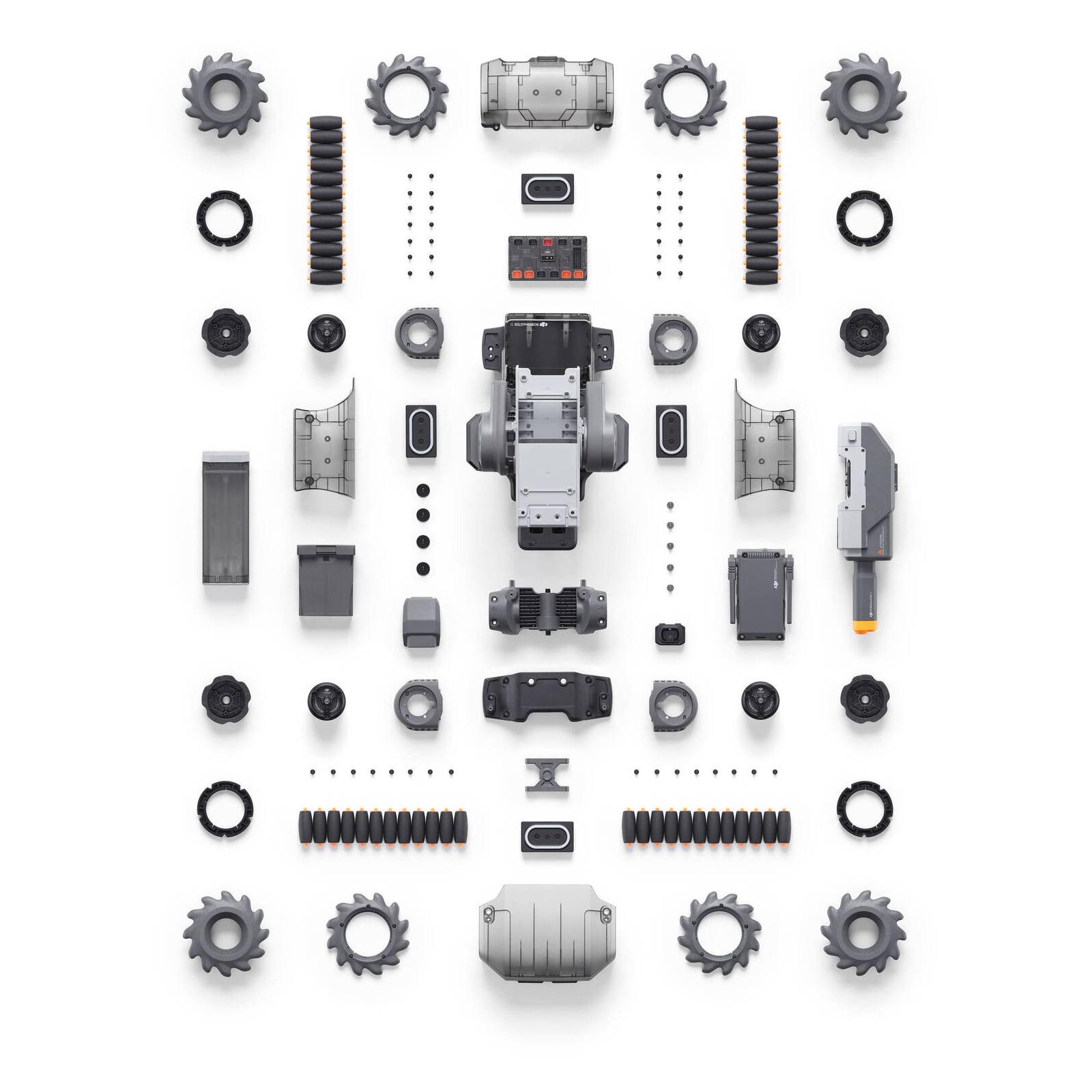 Робот DJI RoboMaster S1 (CP.RM.00000114.01) изображение 11