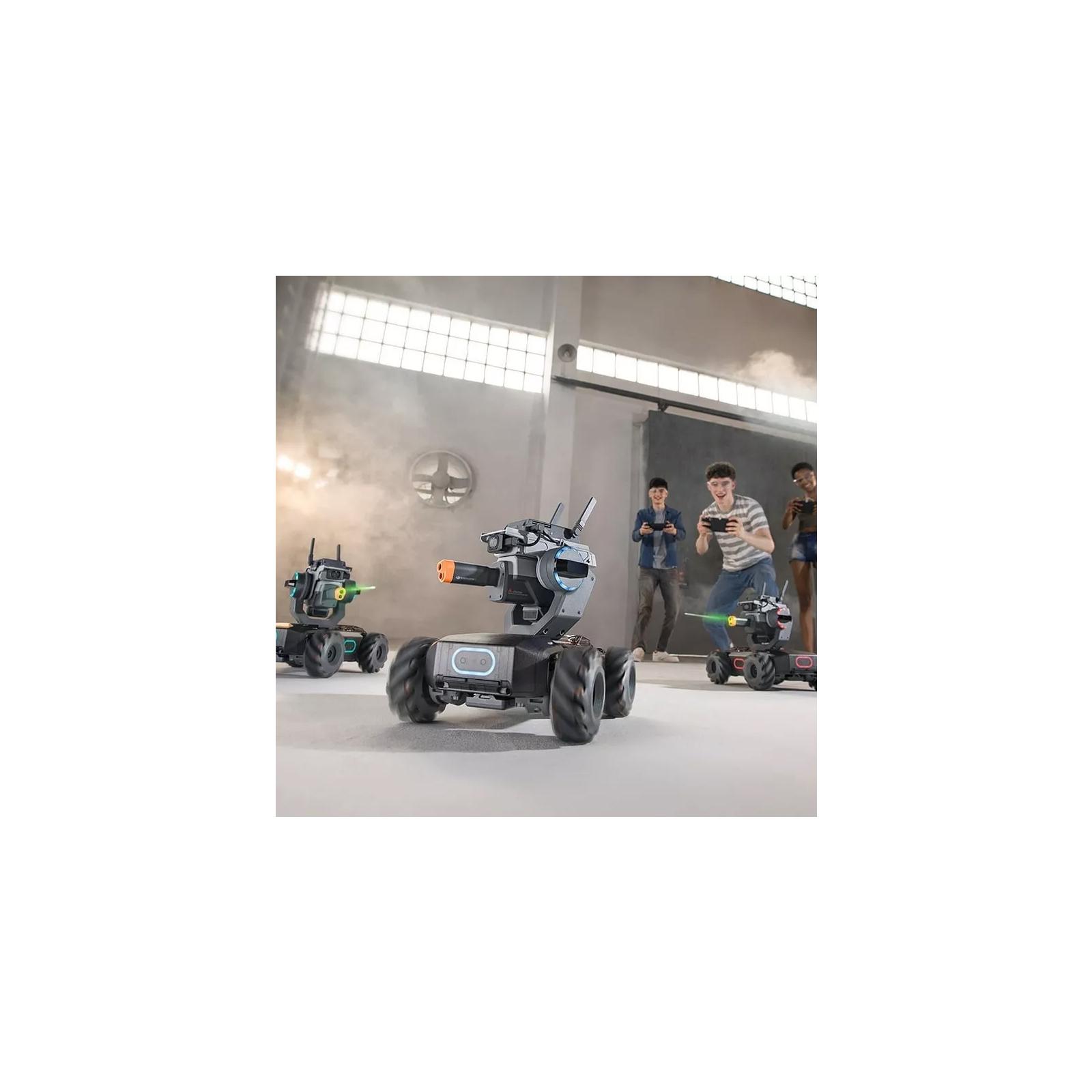 Робот DJI RoboMaster S1 (CP.RM.00000114.01) изображение 12
