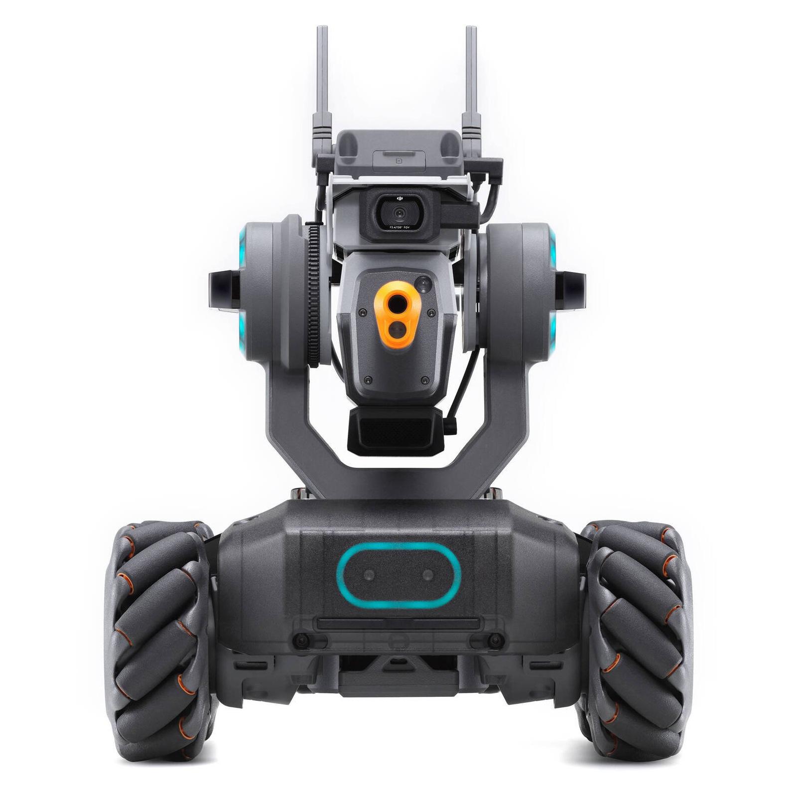 Робот DJI RoboMaster S1 (CP.RM.00000114.01) изображение 3