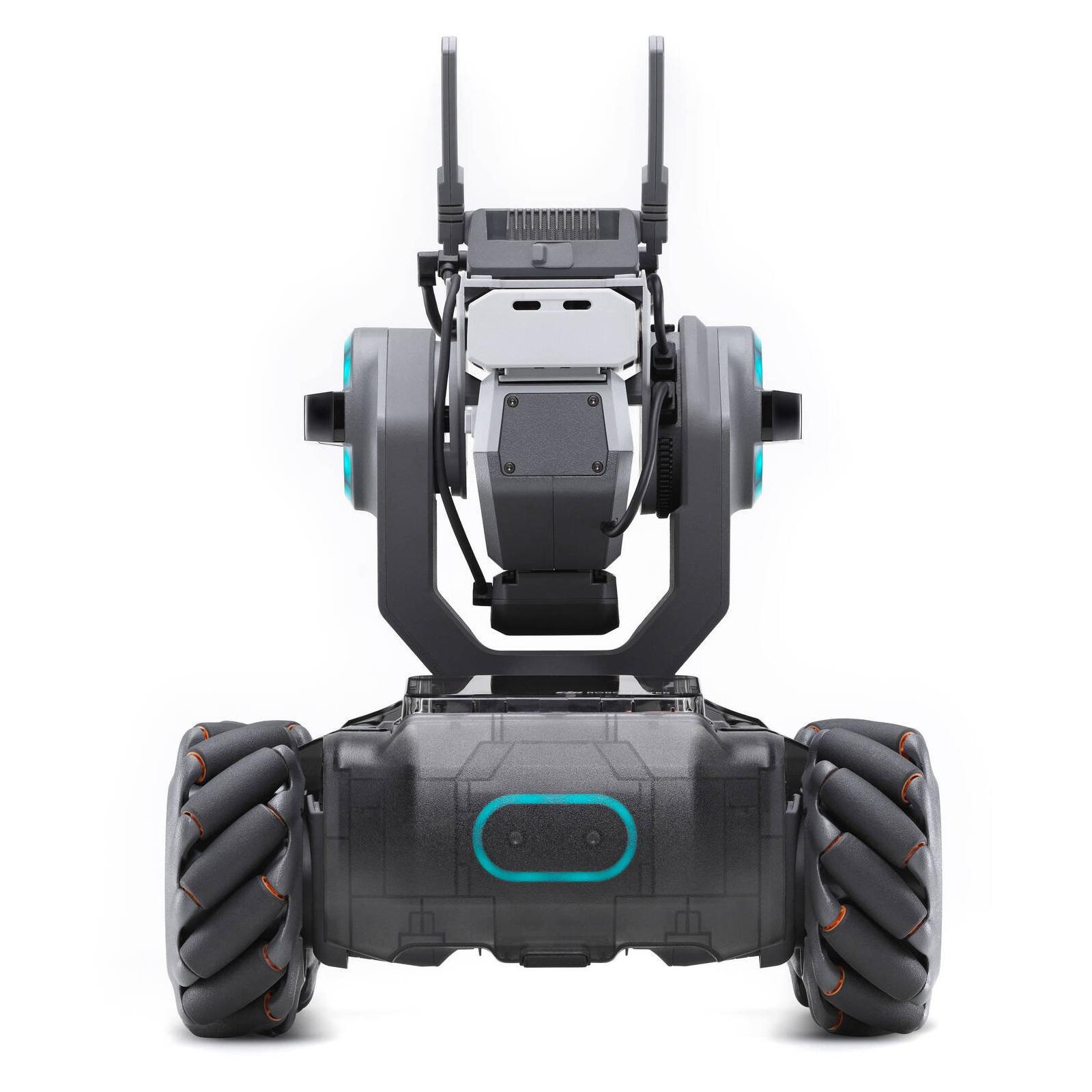 Робот DJI RoboMaster S1 (CP.RM.00000114.01) изображение 4