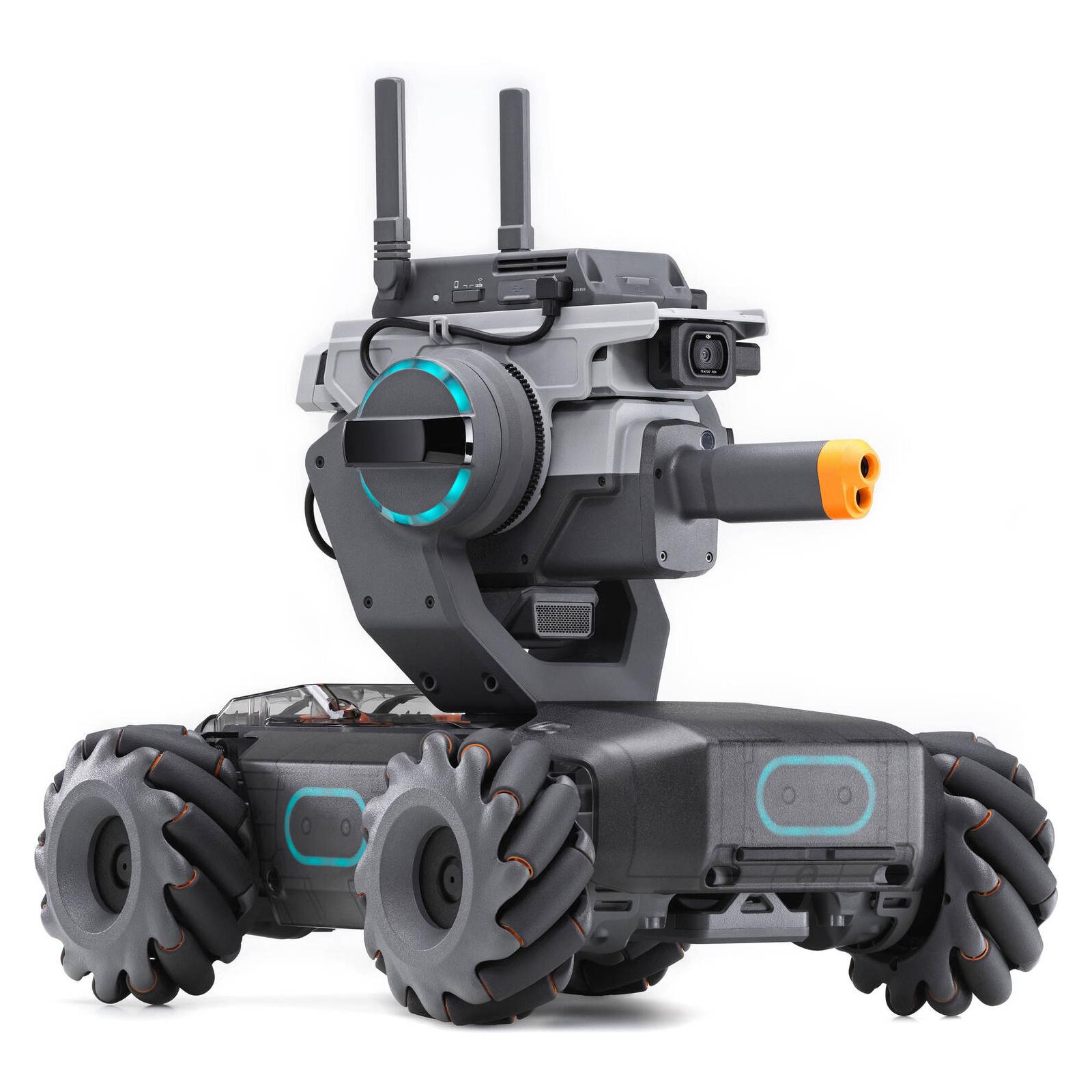 Робот DJI RoboMaster S1 (CP.RM.00000114.01) изображение 5