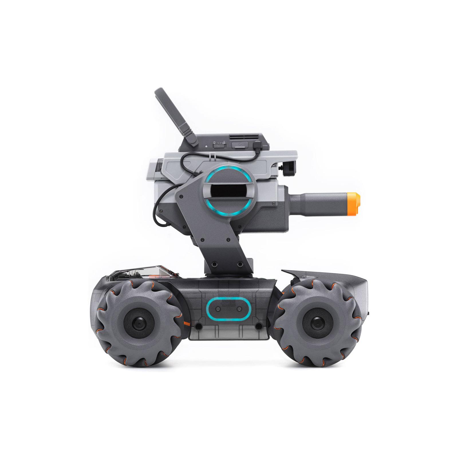 Робот DJI RoboMaster S1 (CP.RM.00000114.01) изображение 6