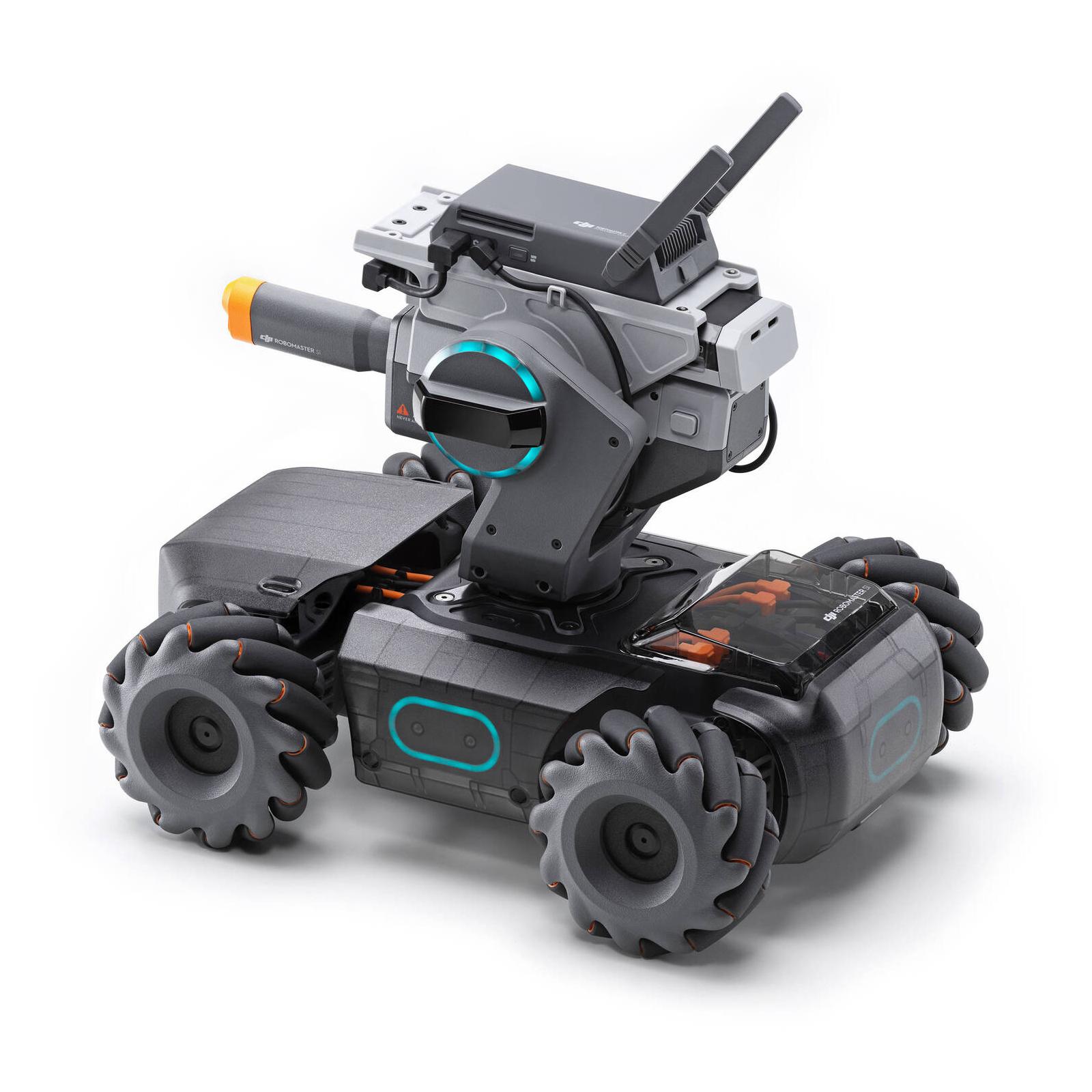 Робот DJI RoboMaster S1 (CP.RM.00000114.01) изображение 8