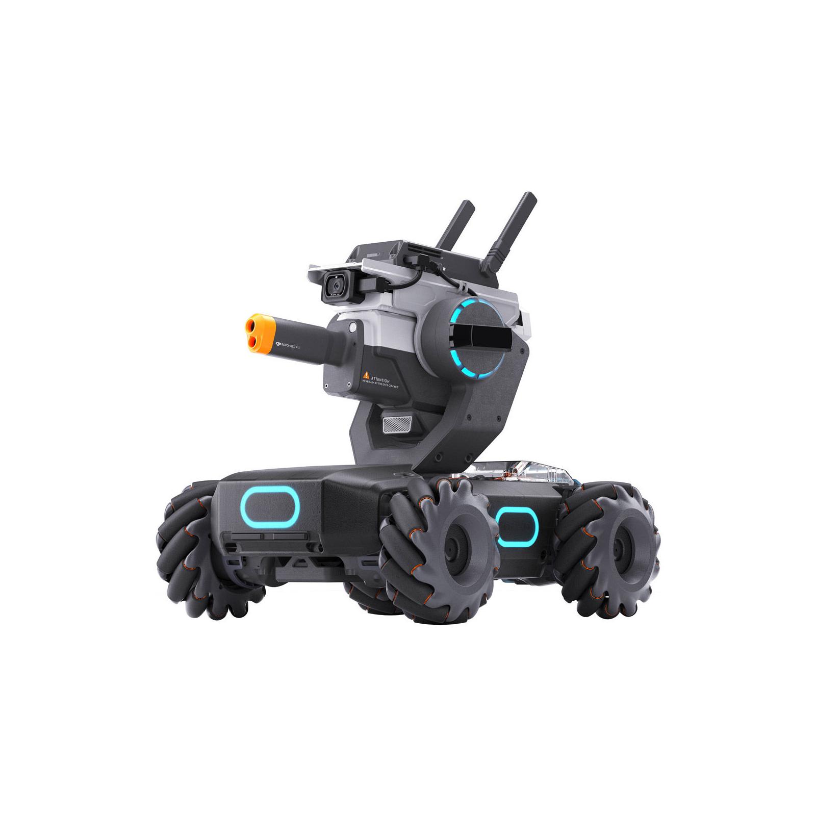 Робот DJI RoboMaster S1 (CP.RM.00000114.01)