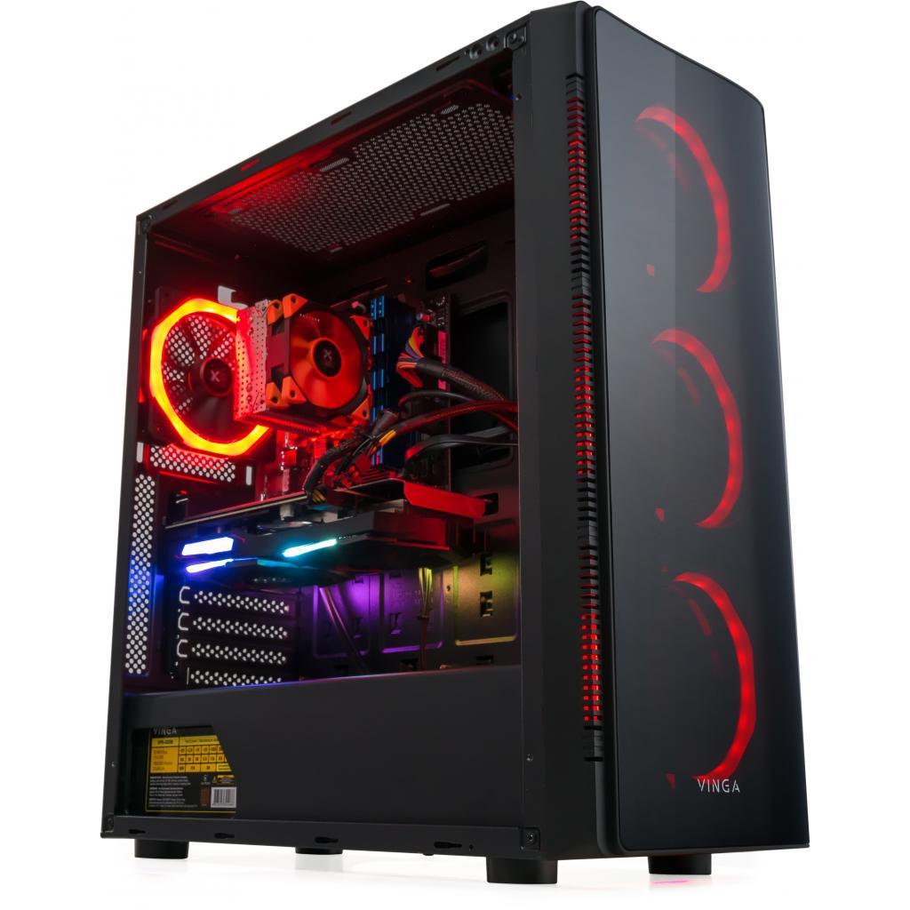 Компьютер Vinga Wolverine A4025 (I5M16G1660T.A4025) изображение 2