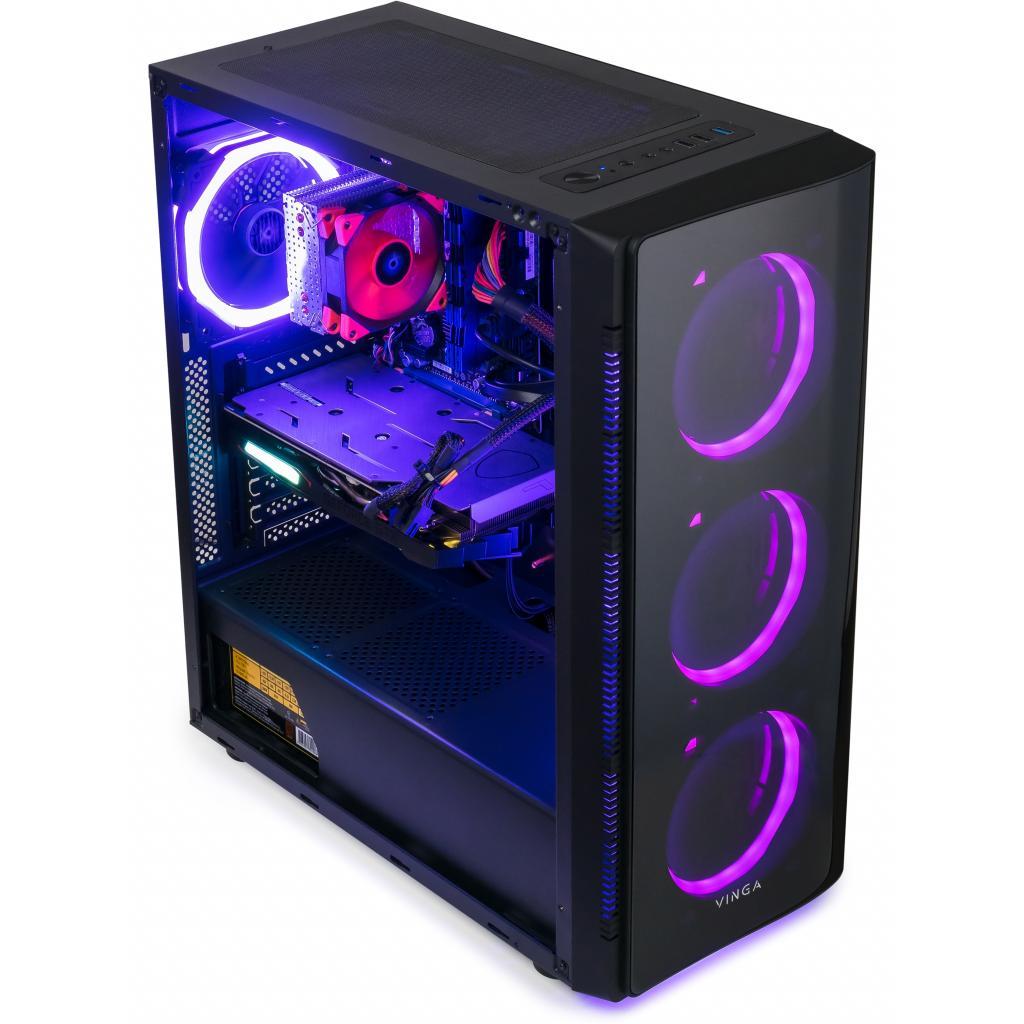 Компьютер Vinga Wolverine A4025 (I5M16G1660T.A4025) изображение 4