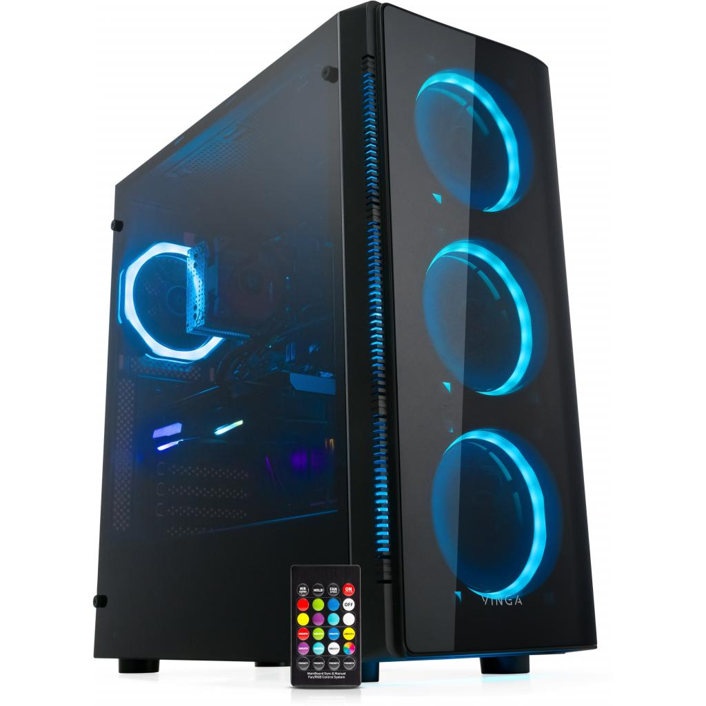 Компьютер Vinga Wolverine A4025 (I5M16G1660T.A4025)