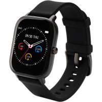 Смарт-часы Globex Smart Watch Me (Black)
