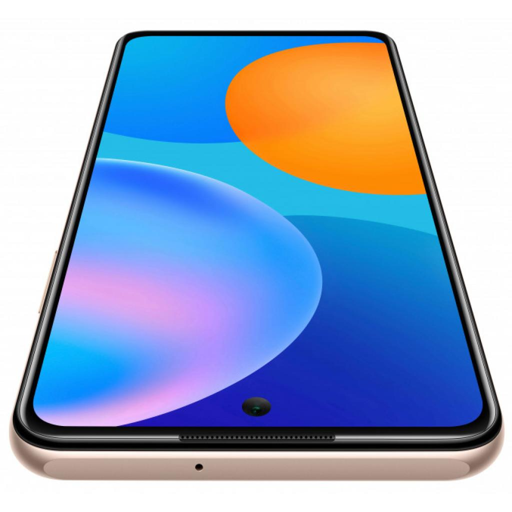 Мобільний телефон Huawei P Smart 2021 4/128Gb Blush Gold (51096ACA) зображення 7