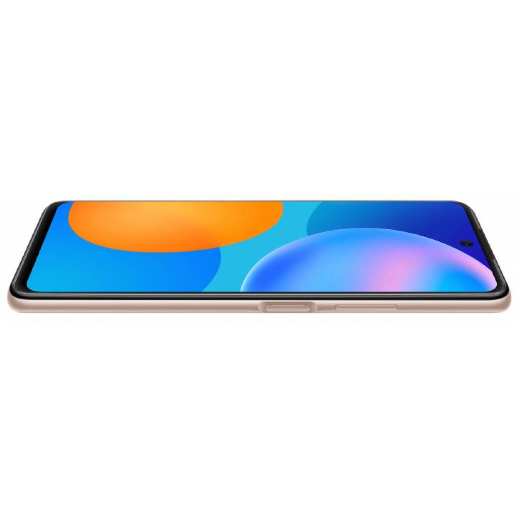 Мобільний телефон Huawei P Smart 2021 4/128Gb Blush Gold (51096ACA) зображення 8