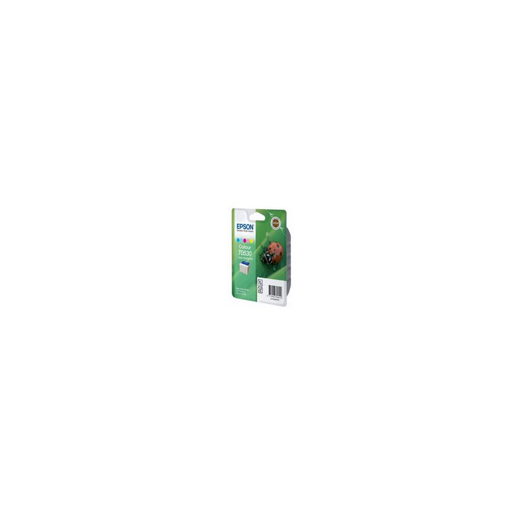 Картридж EPSON StPhoto/ 700/ 750/ EX color (C13T05304010)