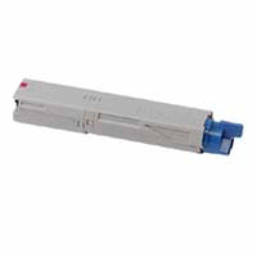 Тонер-картридж OKI C3300/C3400/С3450/3600 magenta (43459346)