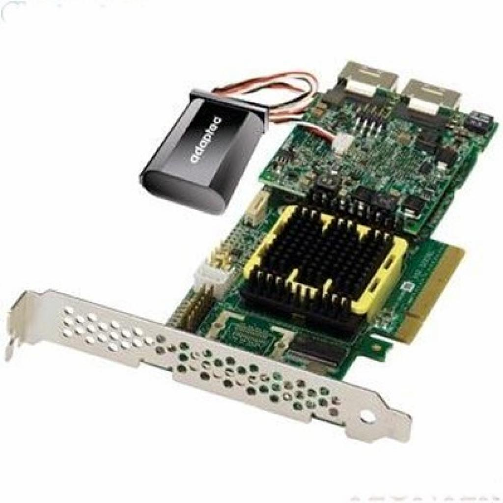 Контроллер RAID Adaptec 5805Z/Q single