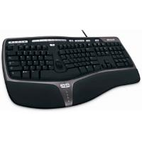 Клавиатура Microsoft Natural Ergo 4000 (B2M-00020)