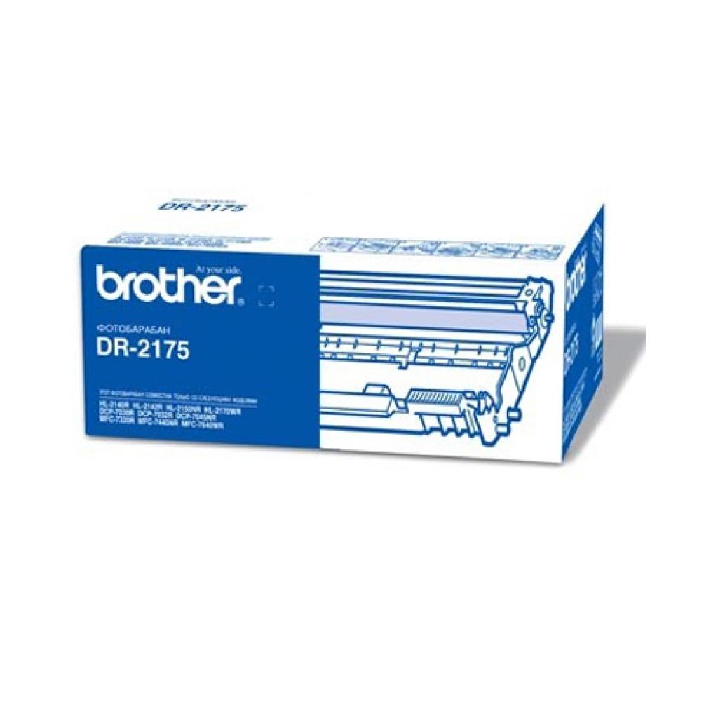 Фотобарабан Brother для HL-21x0,DCP-7030/7045, MFC-7320 (DR2175)