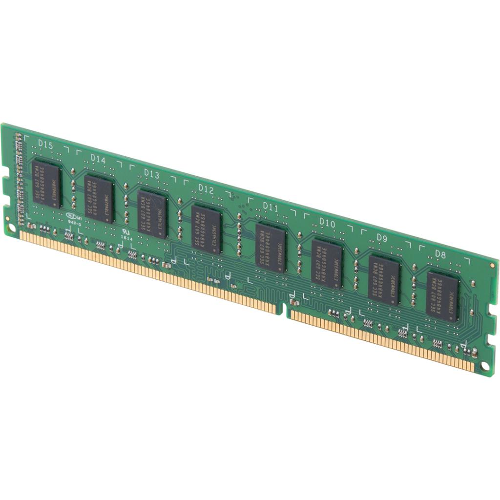 Модуль памяти для компьютера DDR3 8GB 1333 MHz GOODRAM (GR1333D364L9/8G) изображение 3