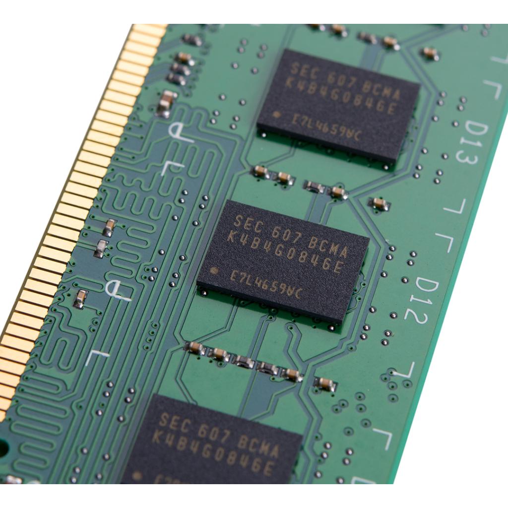 Модуль памяти для компьютера DDR3 8GB 1333 MHz GOODRAM (GR1333D364L9/8G) изображение 4