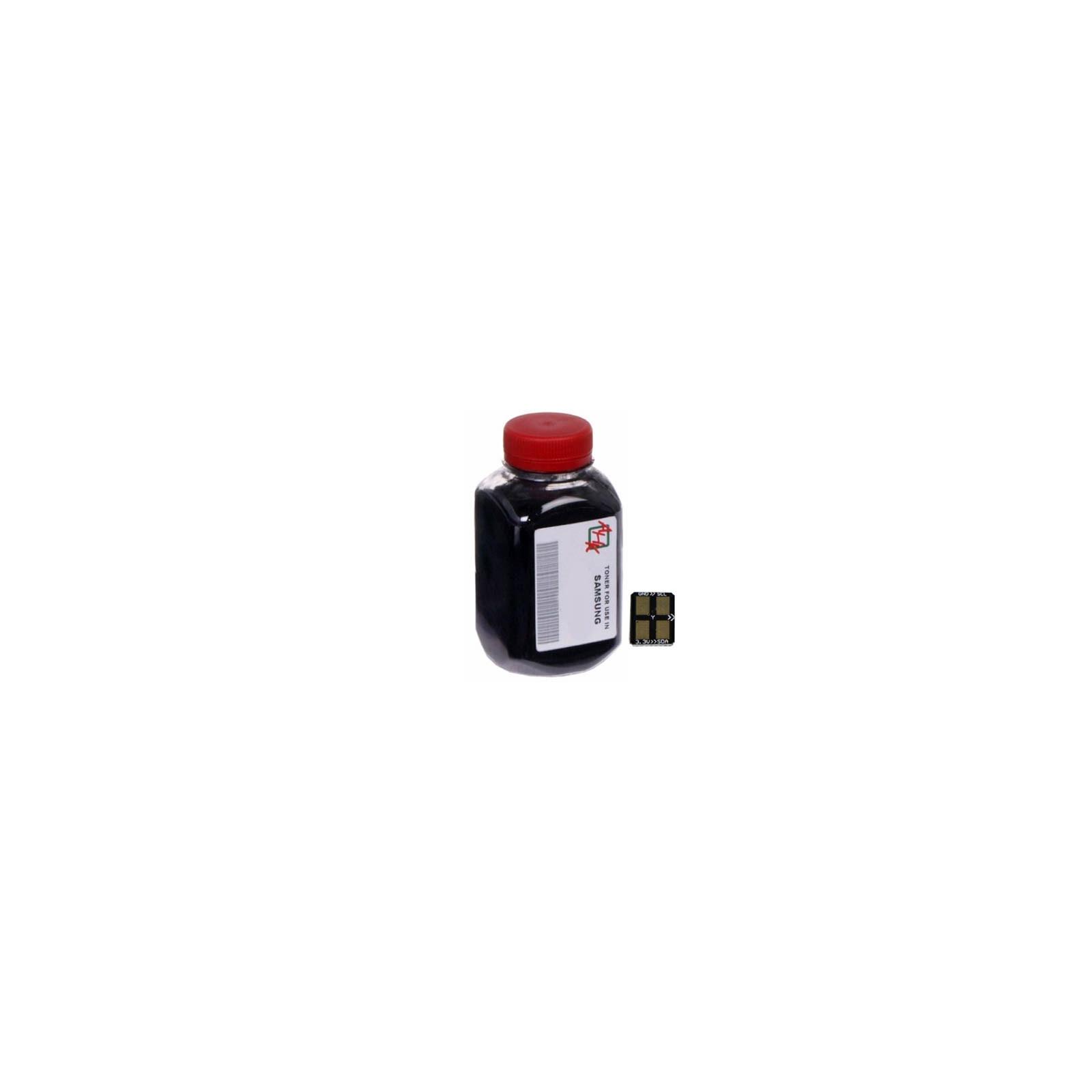 Тонер SAMSUNG CLP-320/325 Black+chip AHK (1500212)